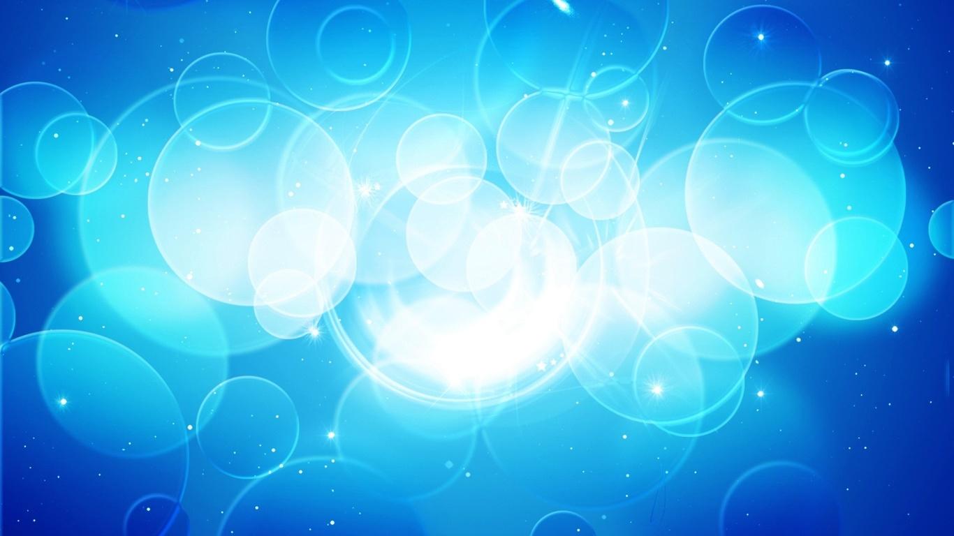 Картинки для презентации синие