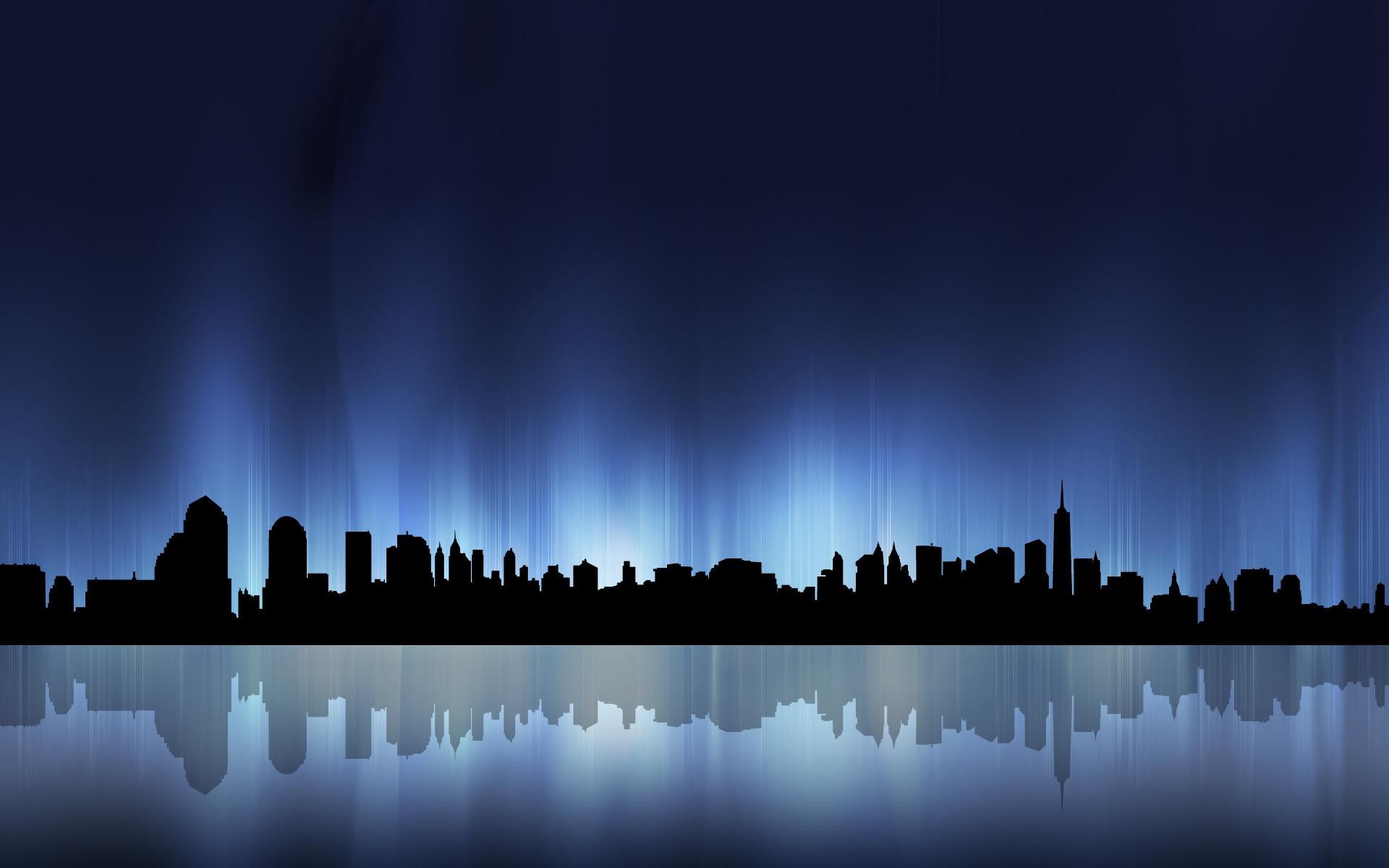 такому город тени картинка все больше расширяет