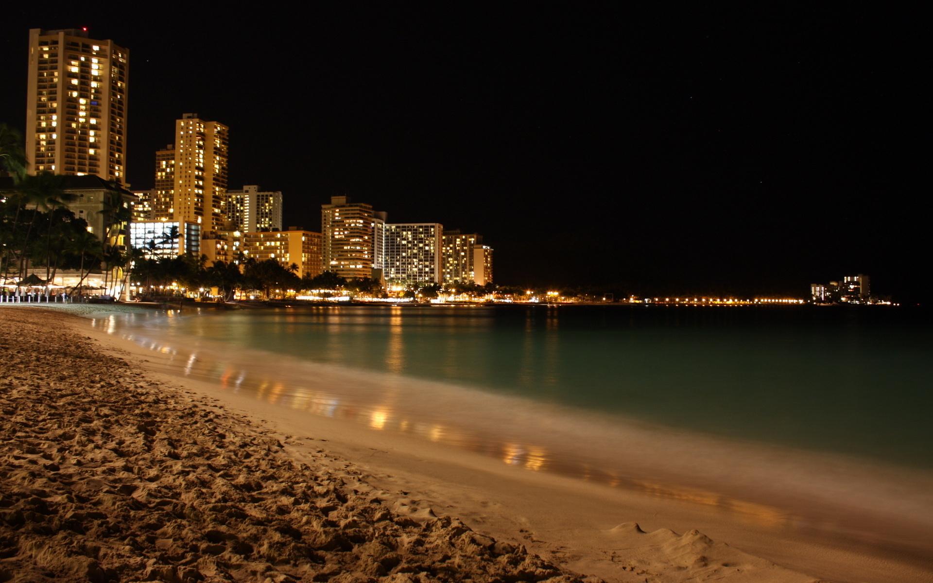 картинки ночь на побережье данный момент томак