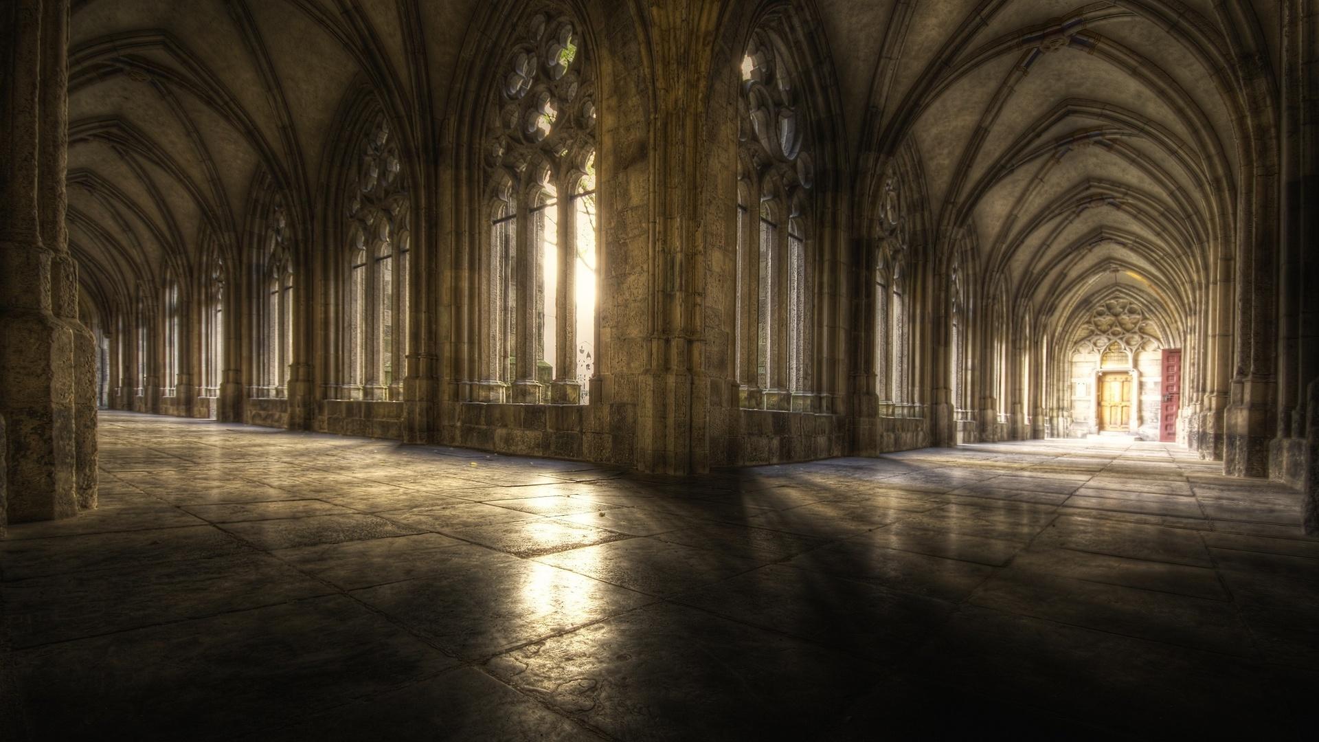 Картинки темных дворцов