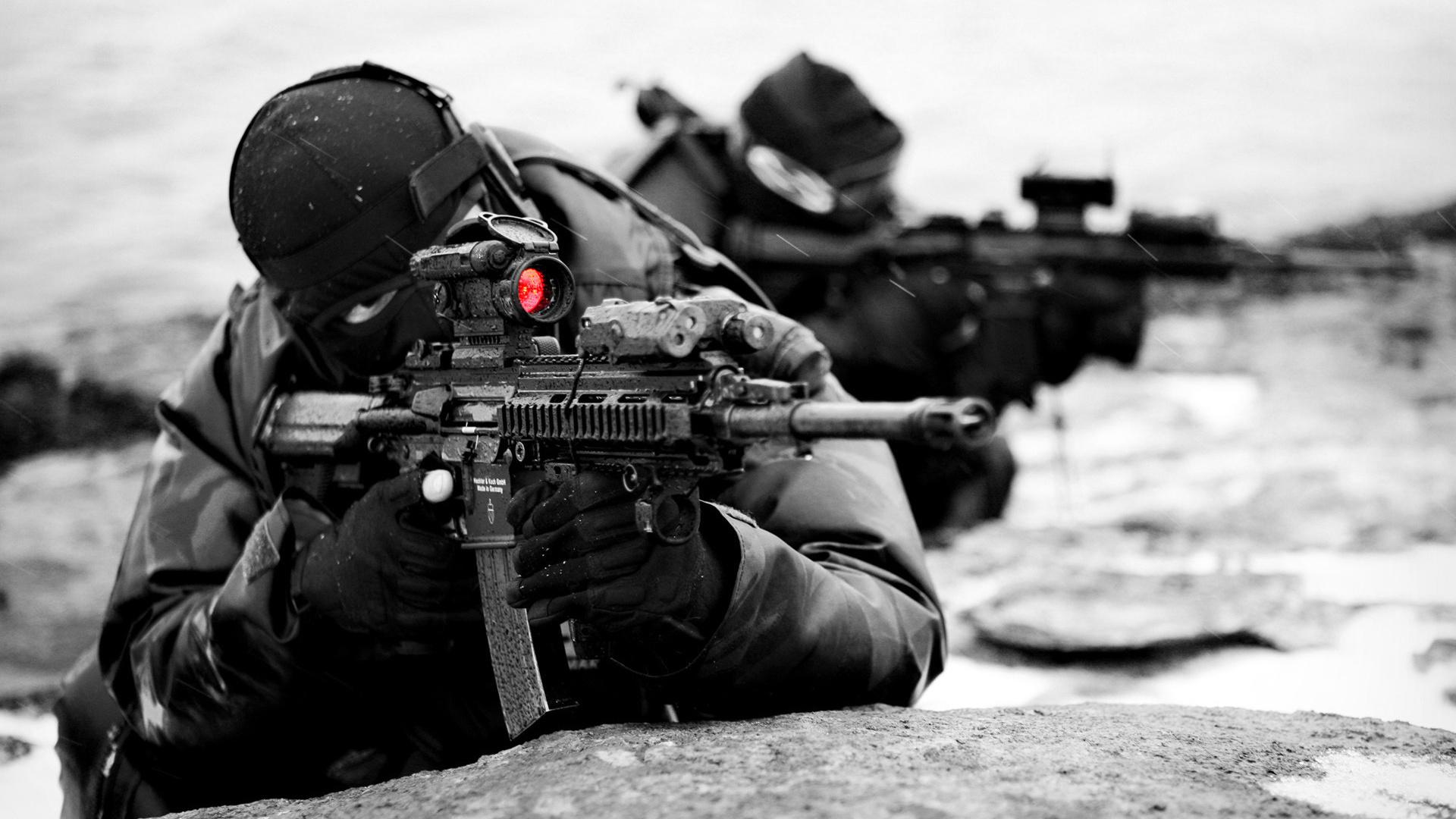 Фото спецназовец с рогаткой наилучшее