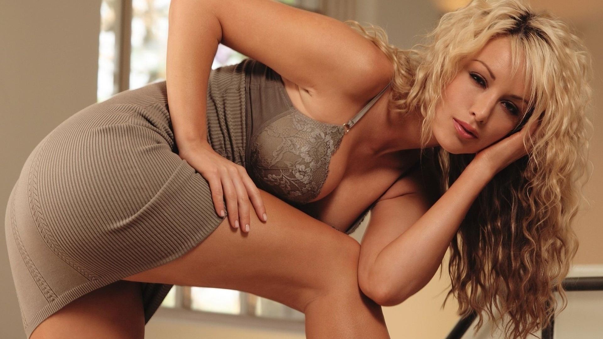Сексуальные блондинки смотреть фото — 3