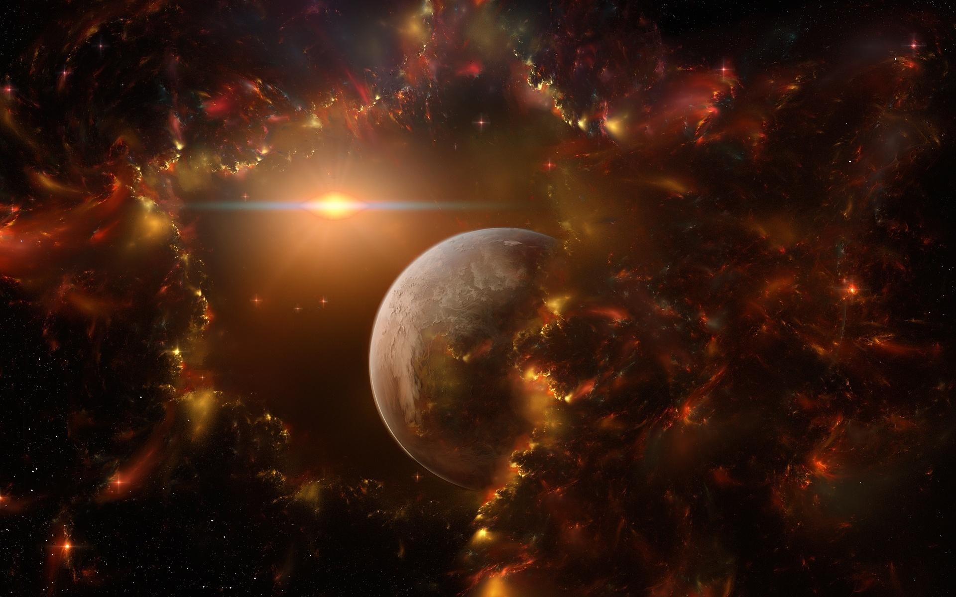 Космическая фантазия картинки, прикол пристав