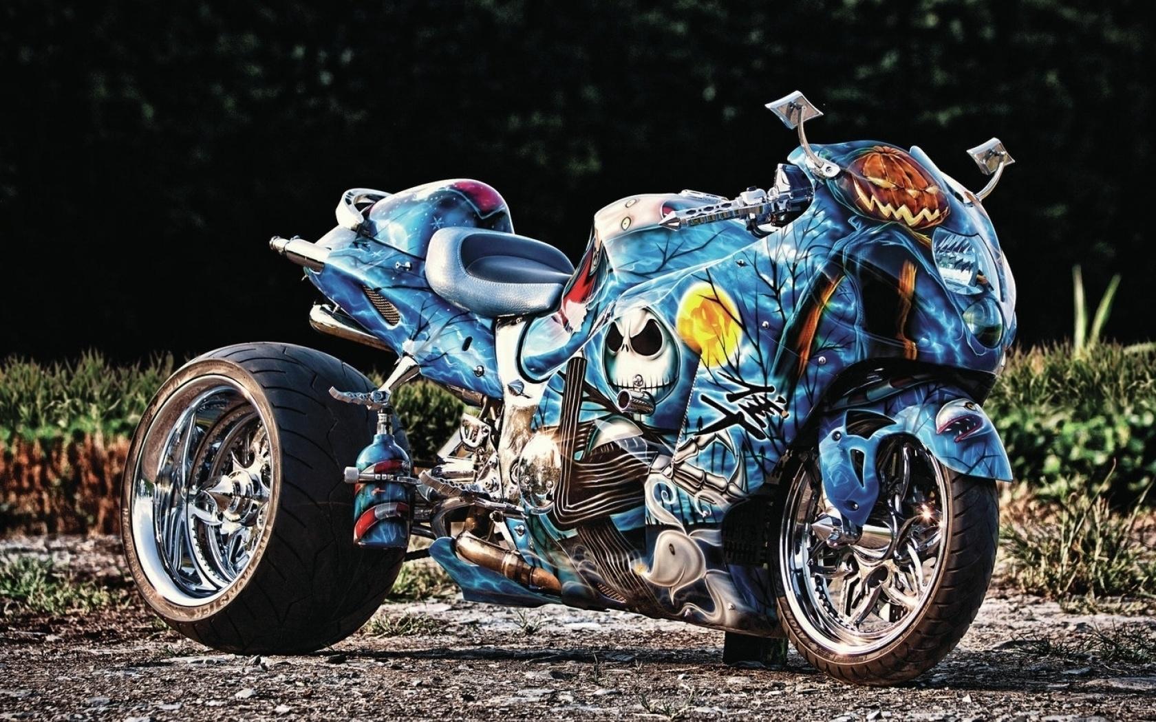 супруг расценил картинки крутых тачек и мотоциклов крайне ядовитый