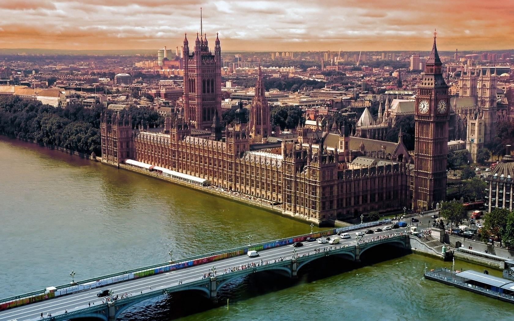 Открытки стену, лондон картинки красивые