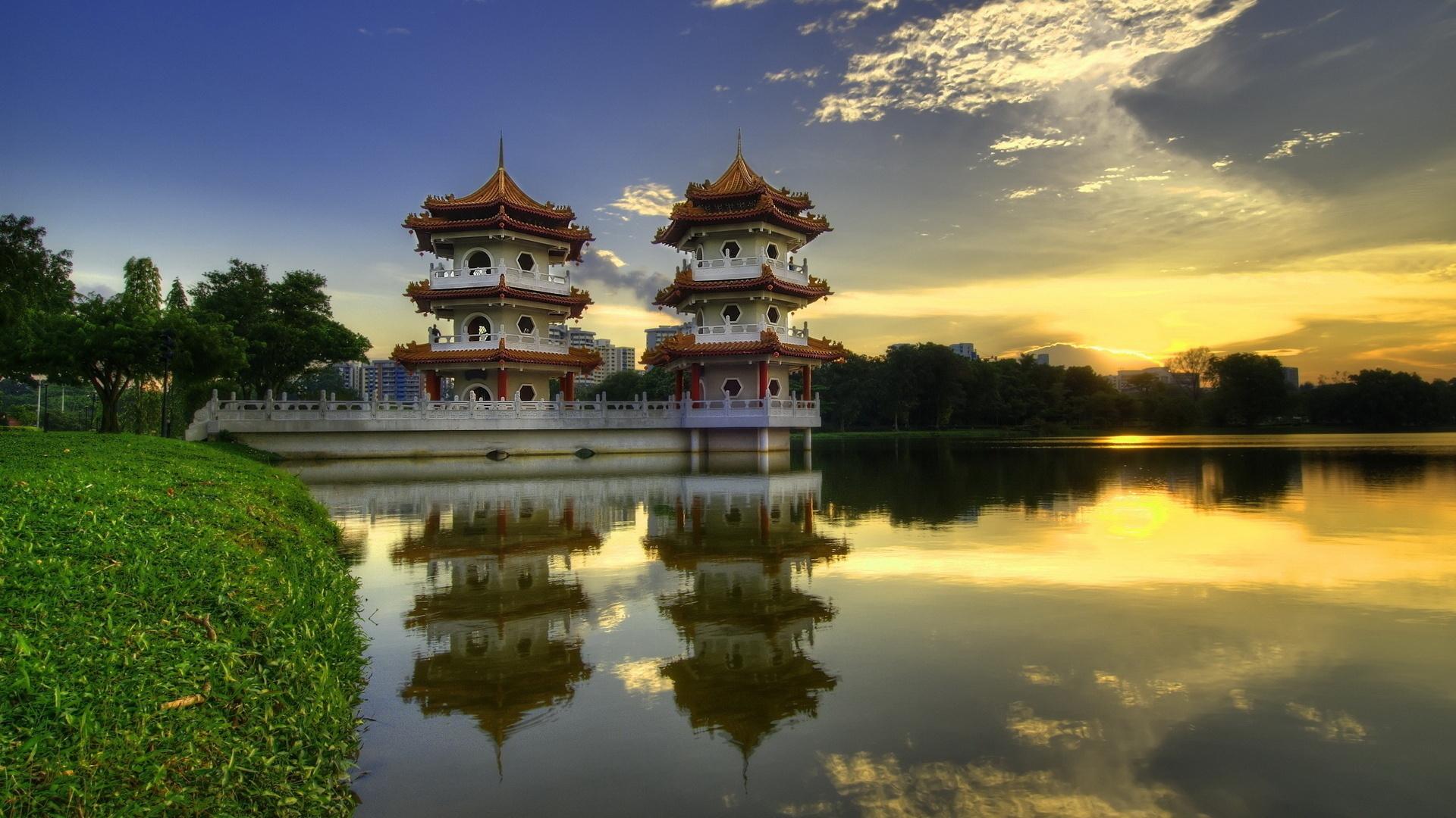 Картинки и фото китая