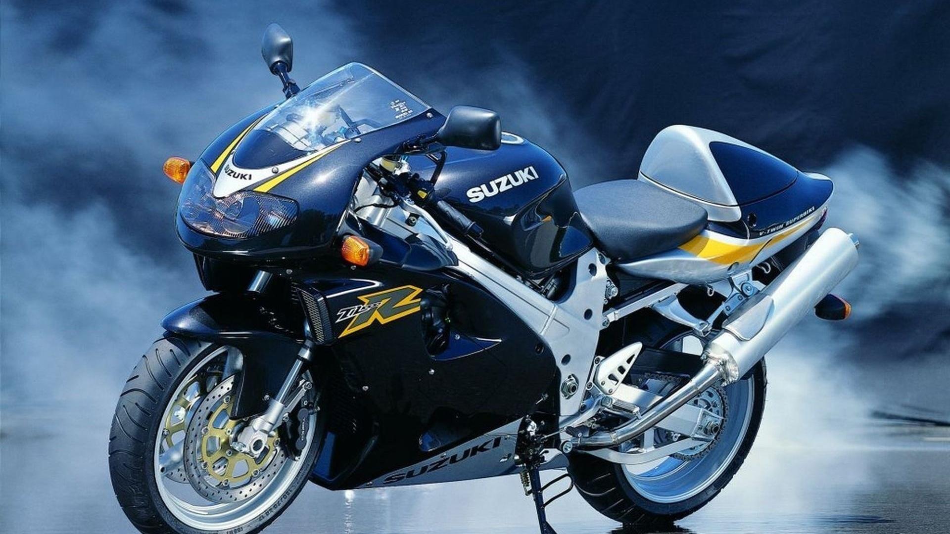 картинки на телефон обои мотоциклы сузуки цифровом