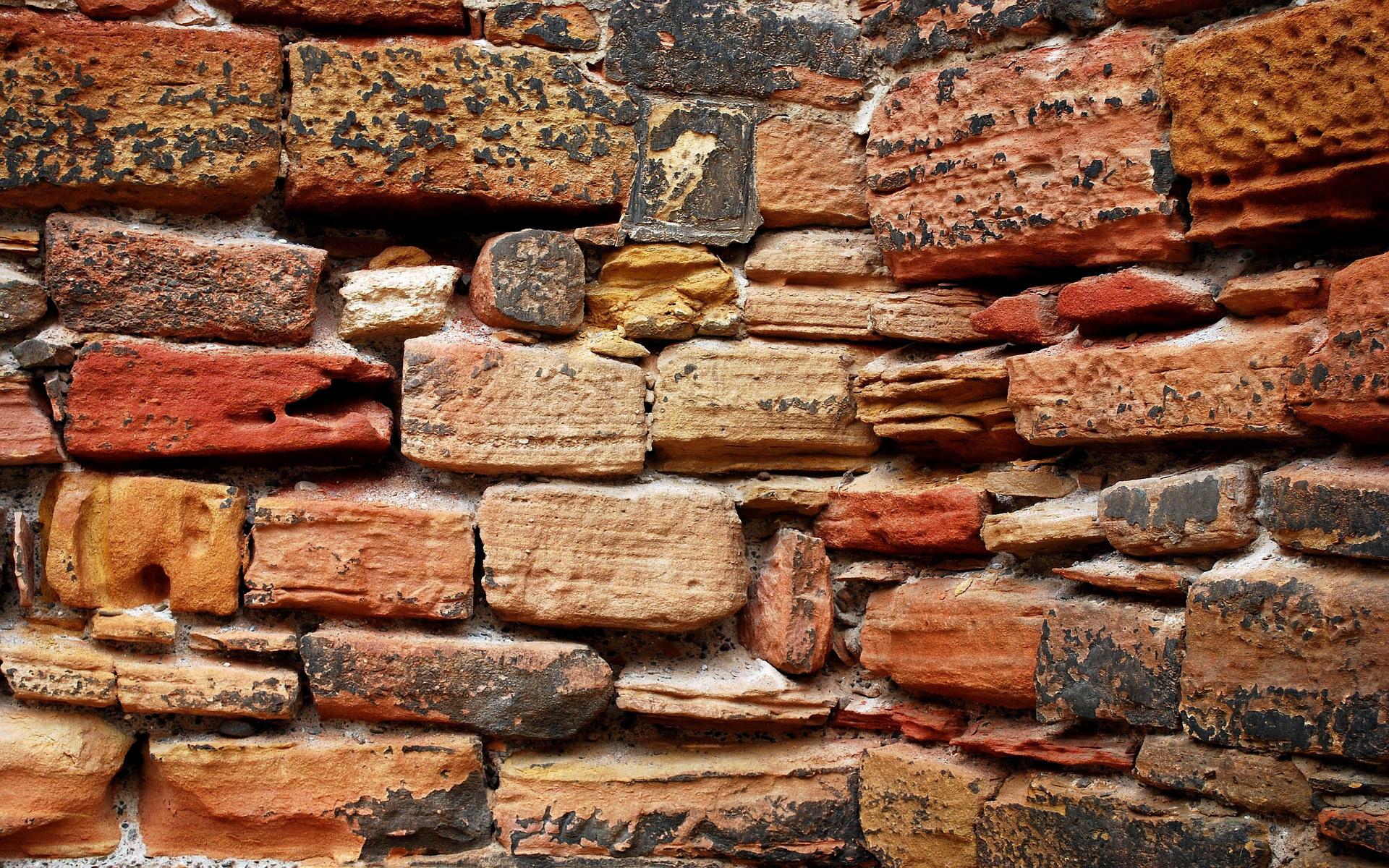 Красивые картинки каменная стена