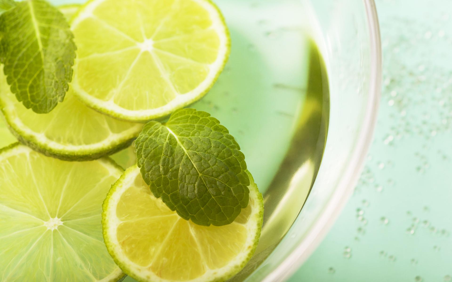 картинка картинки мята с фруктами терапии болезни