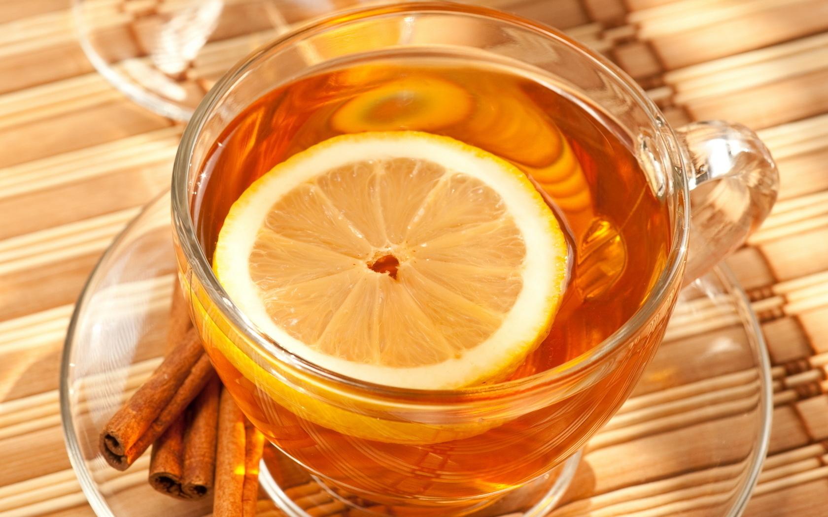 Любви, картинки чая с лимоном
