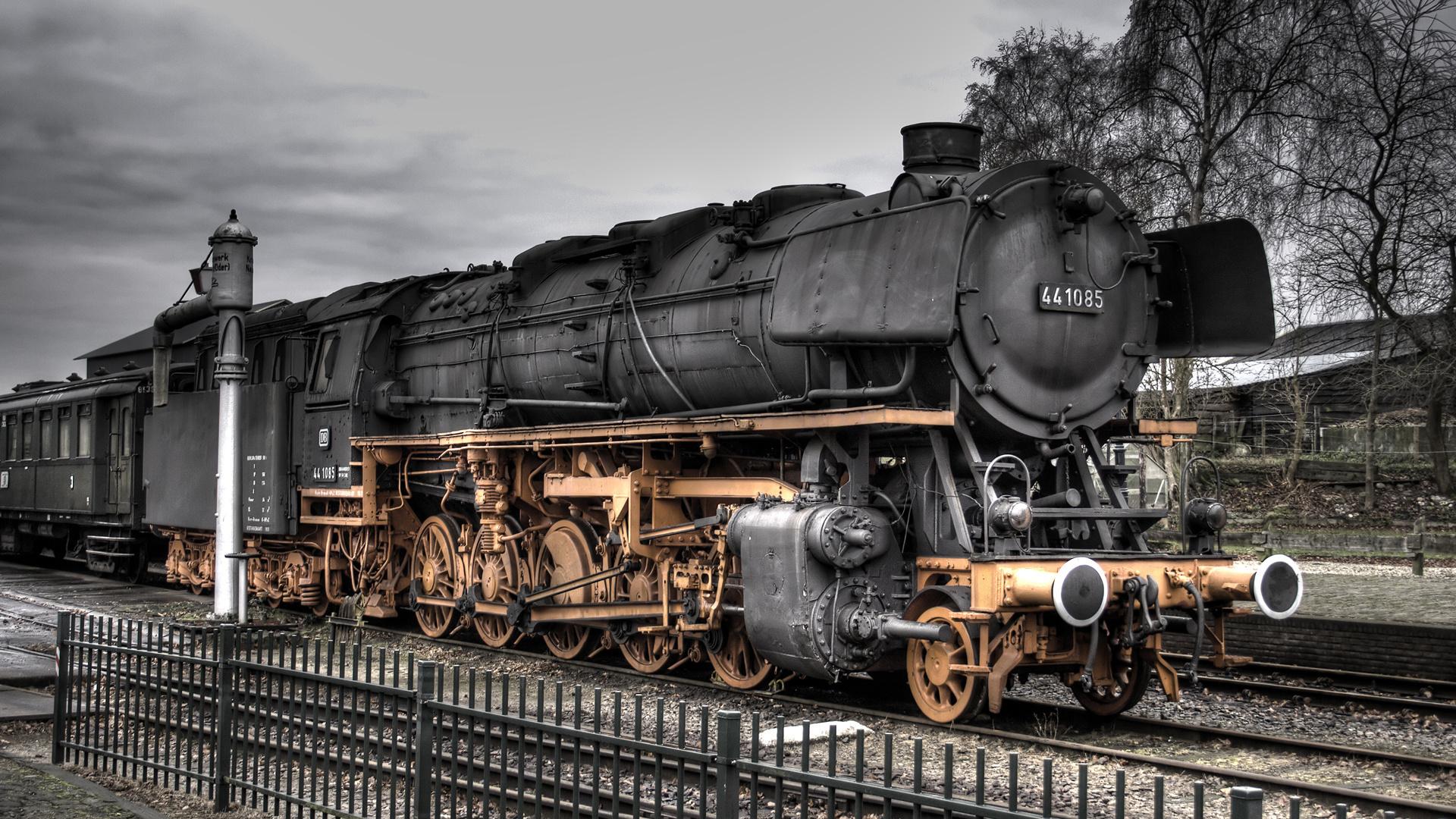военный поезд картинка