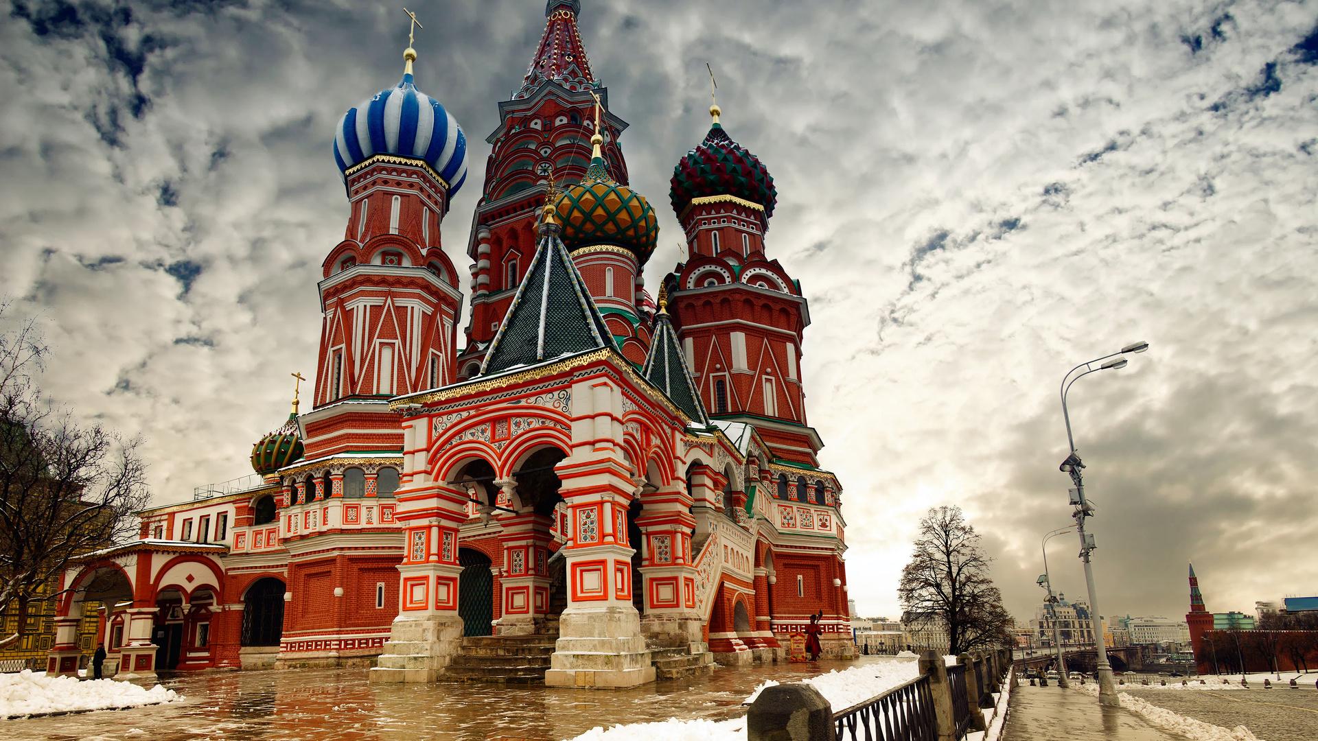 Россия картинки красивые