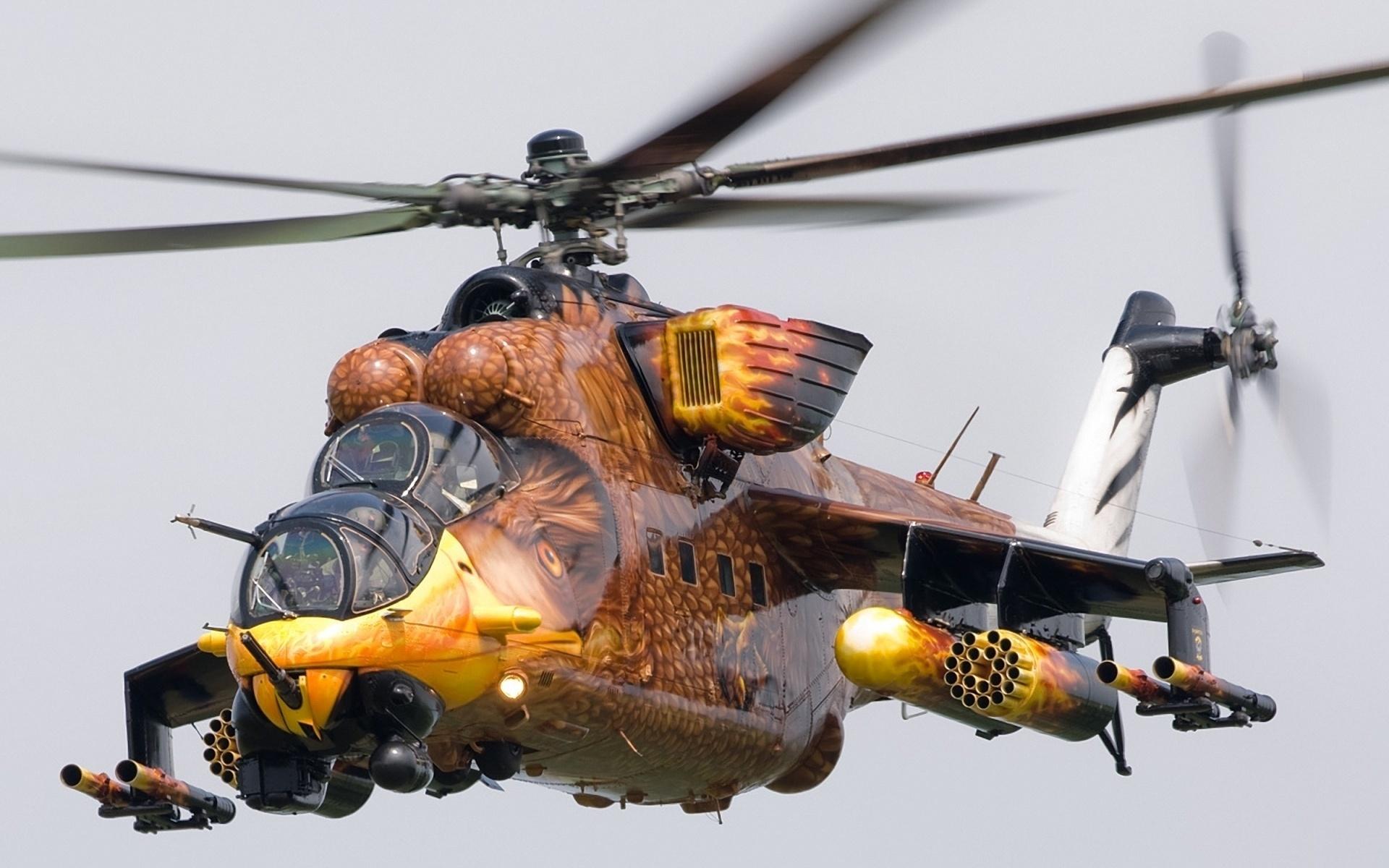 самый крутой вертолет картинки