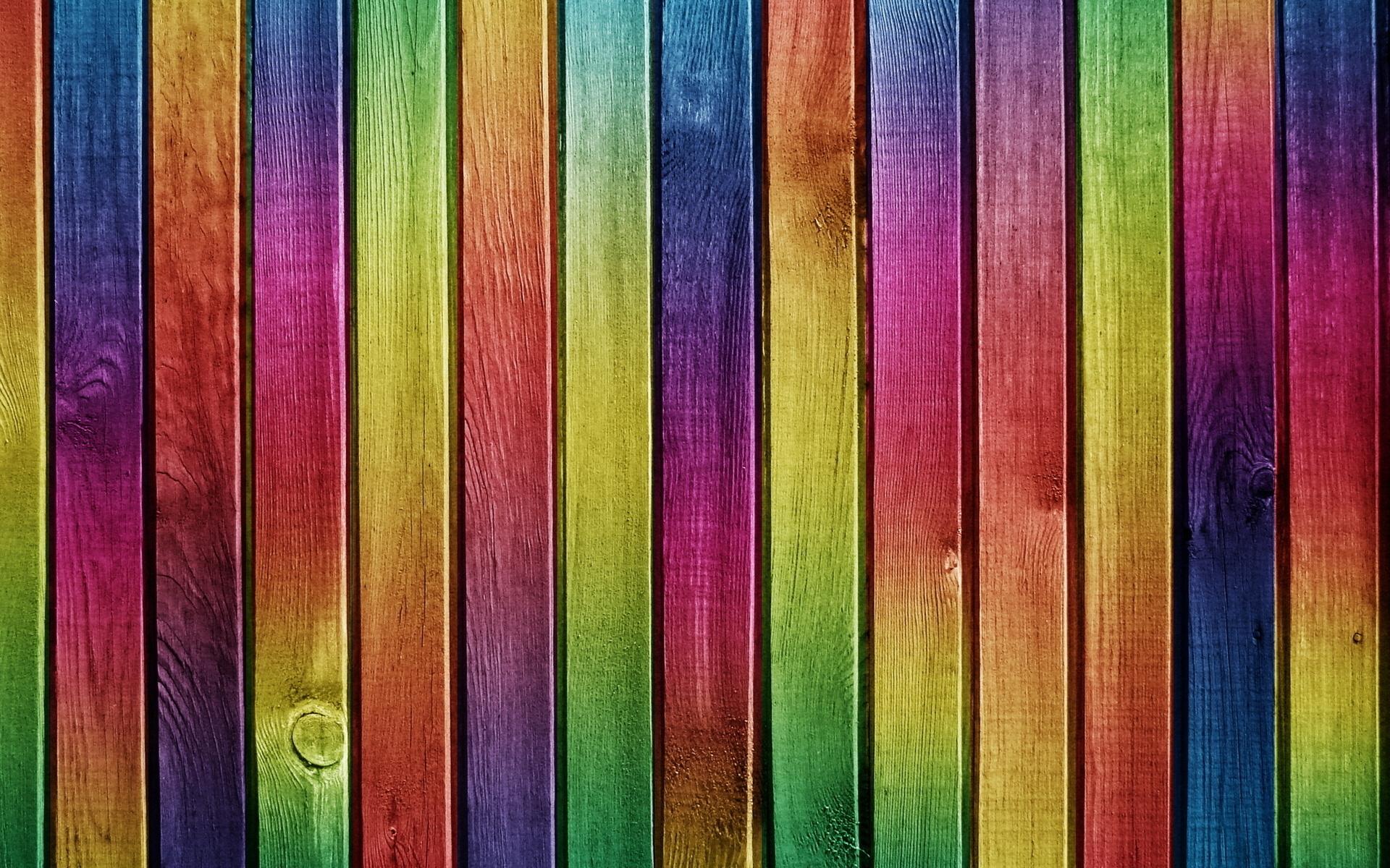 картинка разноцветных досок