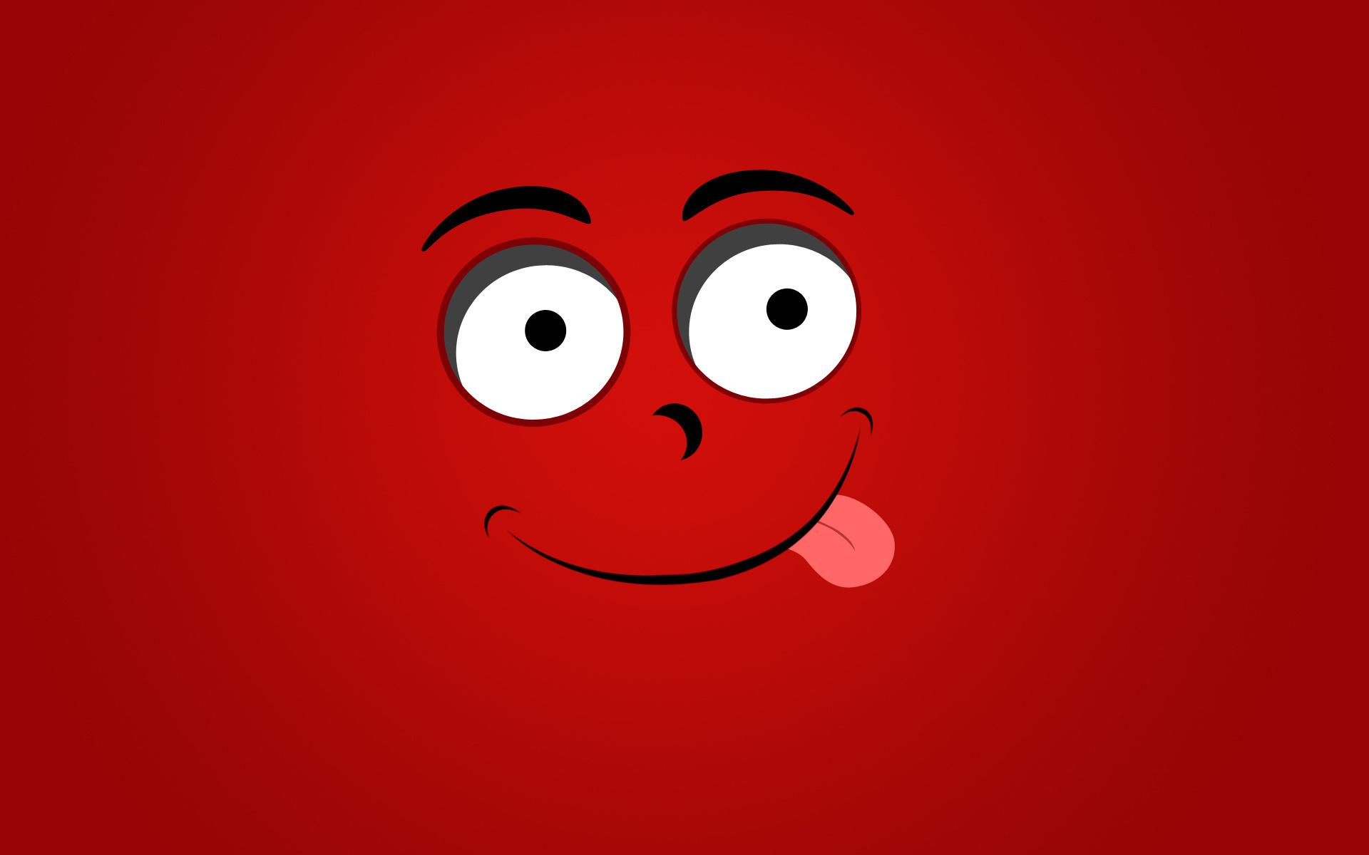 Красное лицо картинки смешные