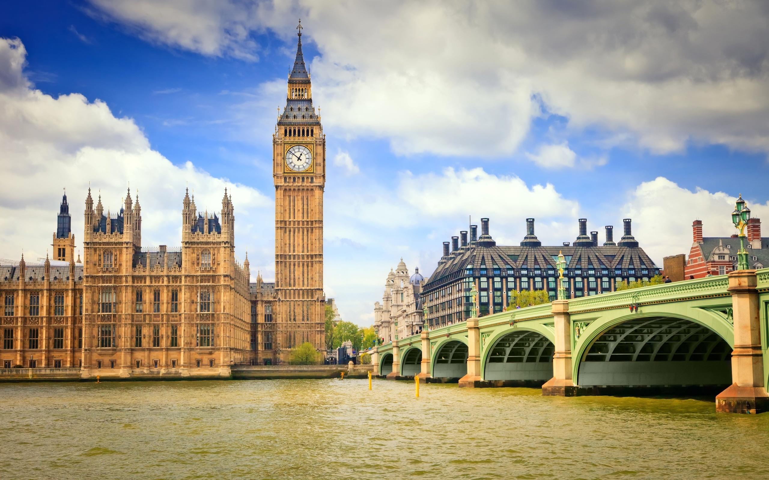 самые красивые места для фоток в лондоне