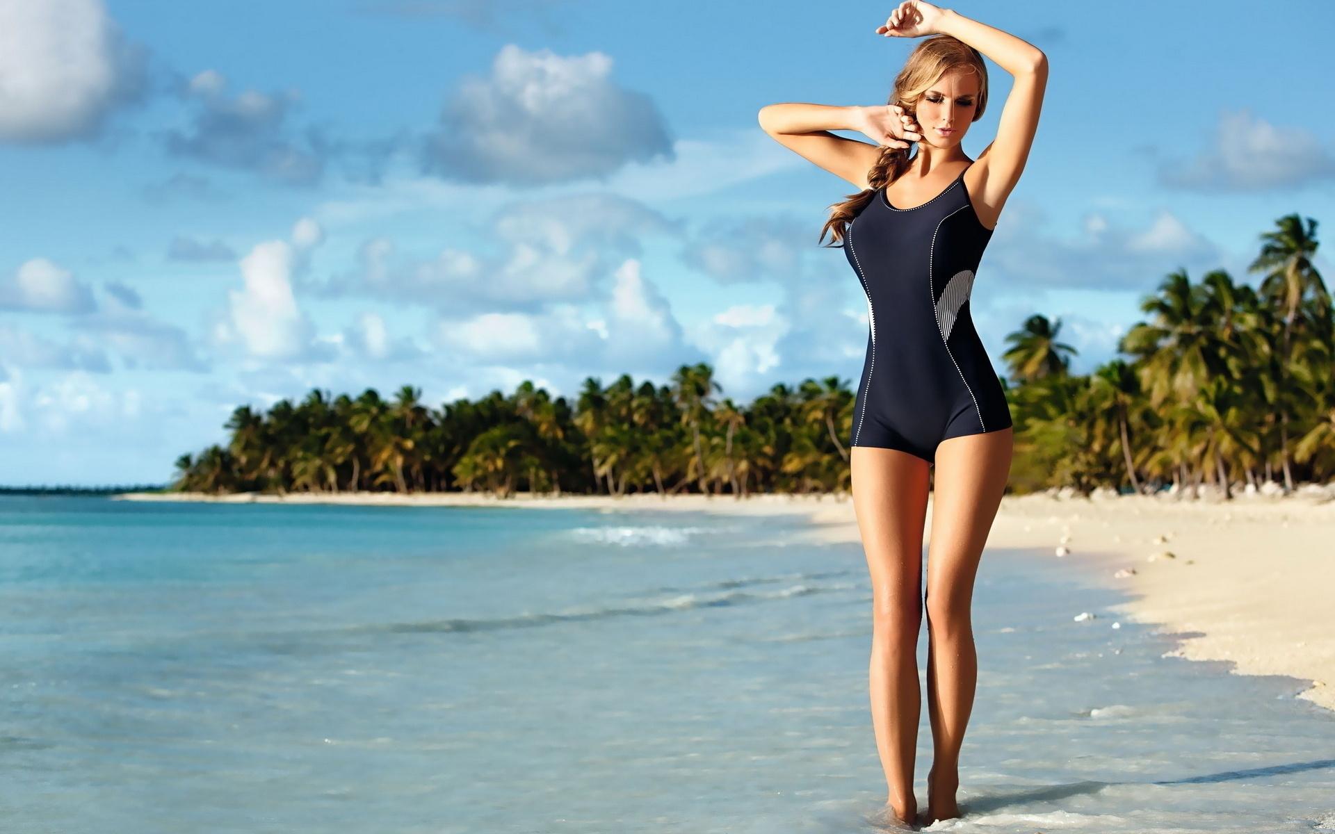Подруге картинка, картинки с пляжа девушки