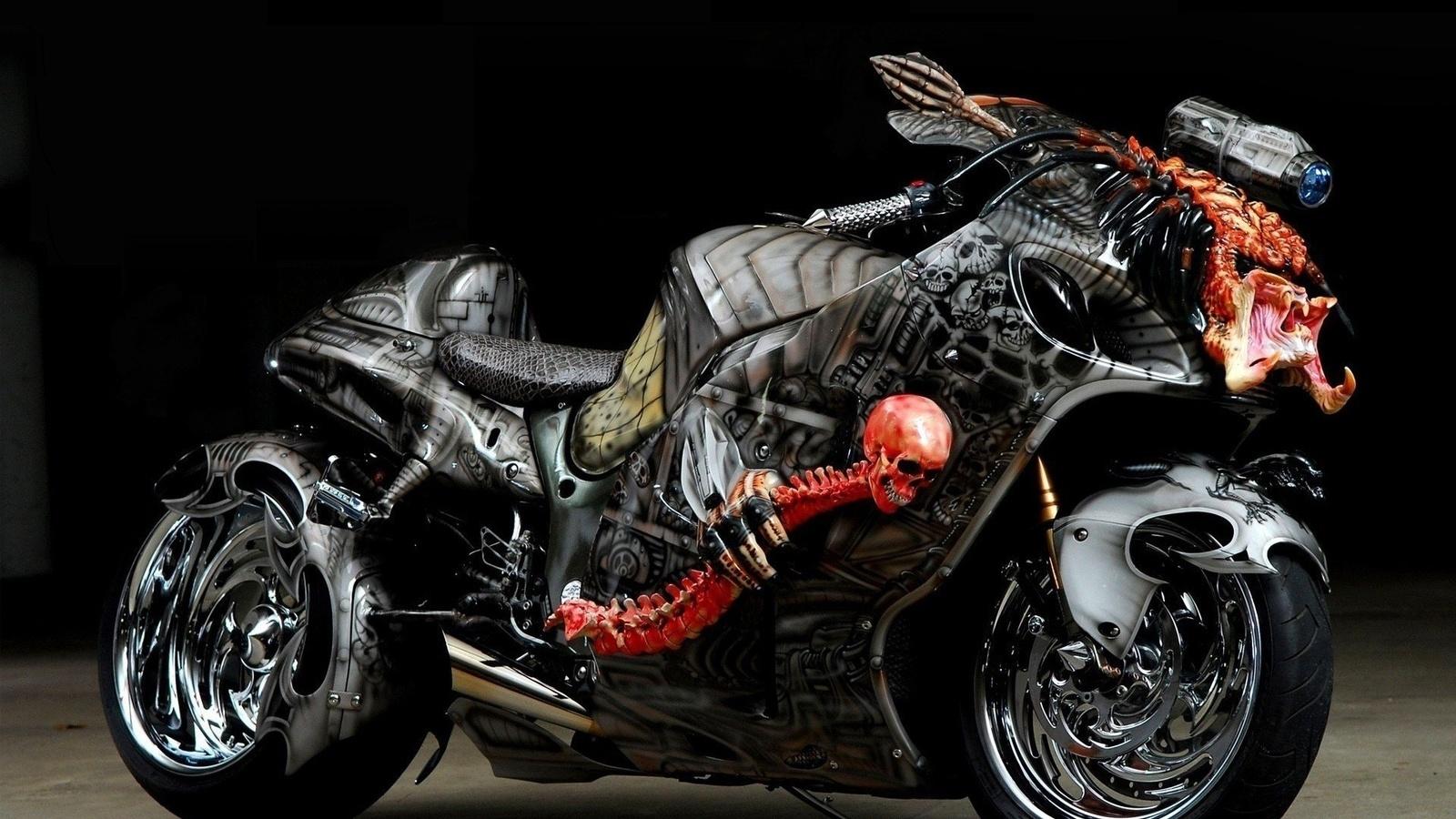фото крутых тачек и мотоциклов экрана