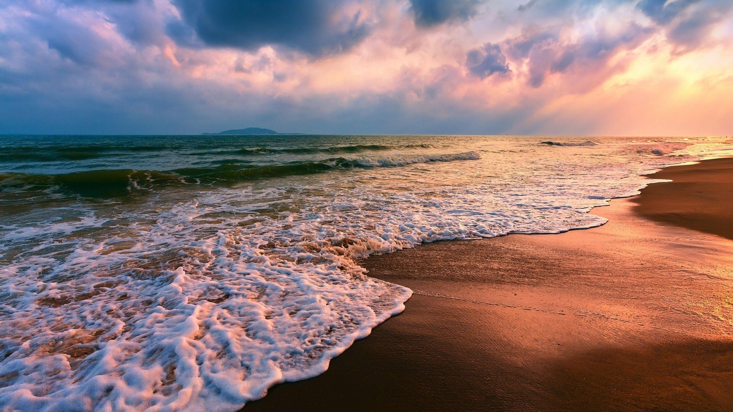Серия море в картинках