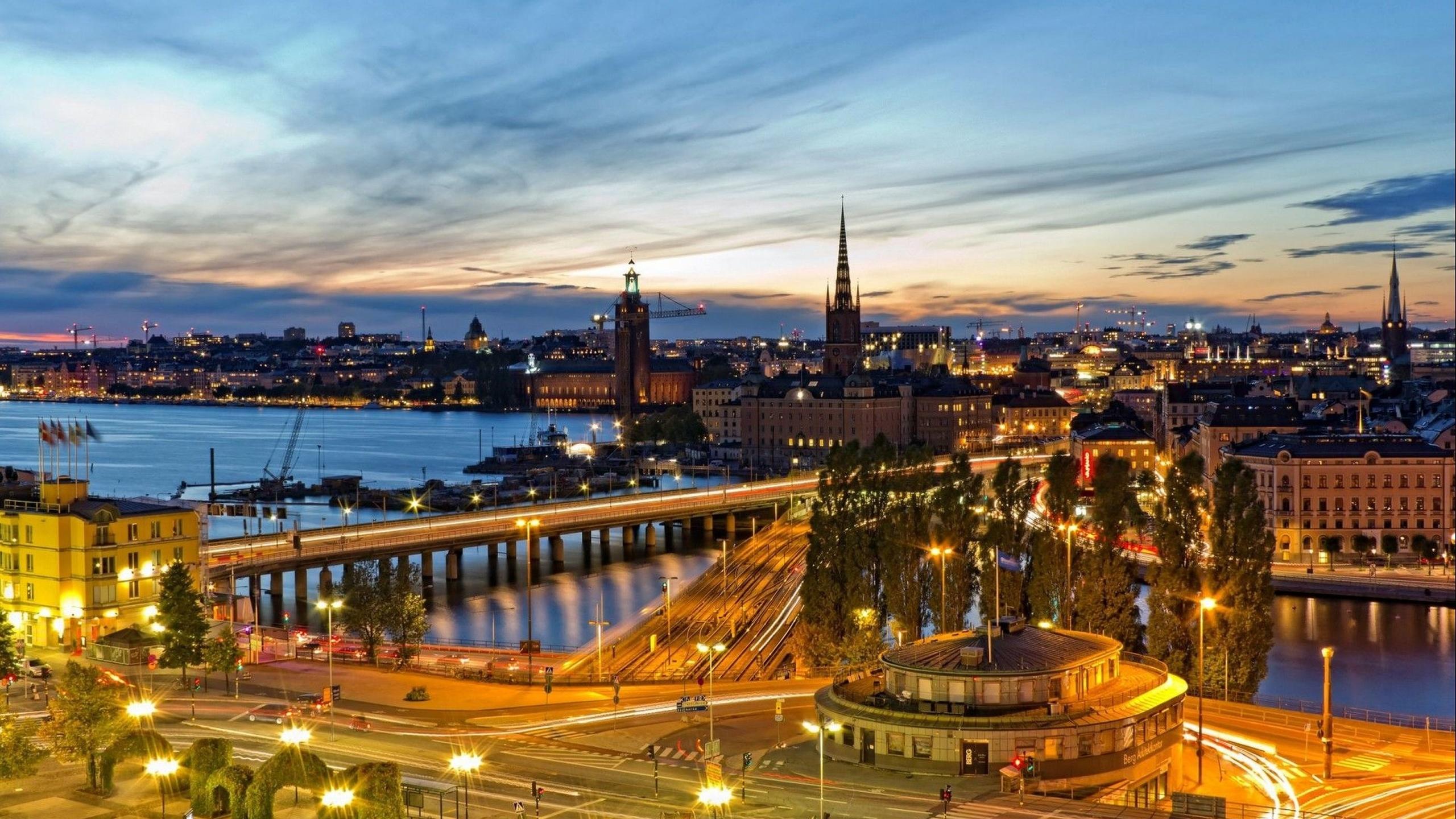 Швеция картинка с надписью