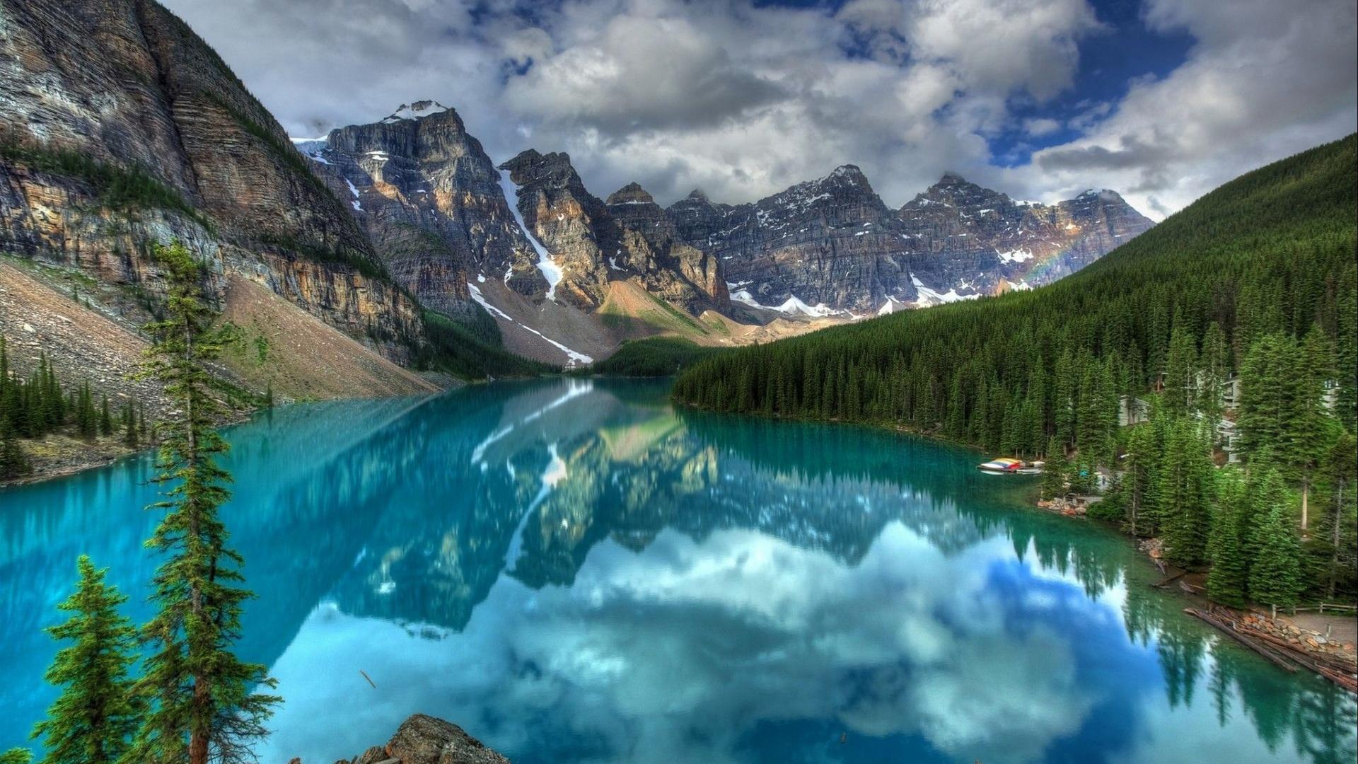 Картинки природа горы вода, открытку годовщиной