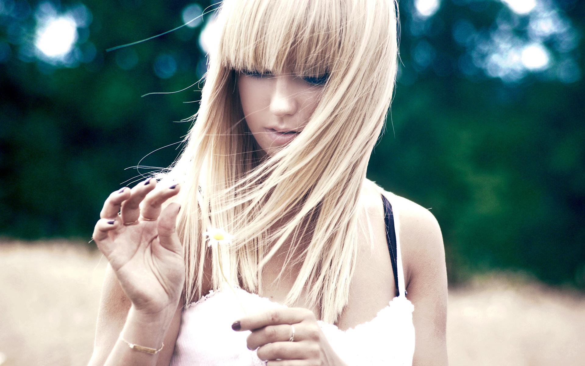 Картинки прикольные блондинок