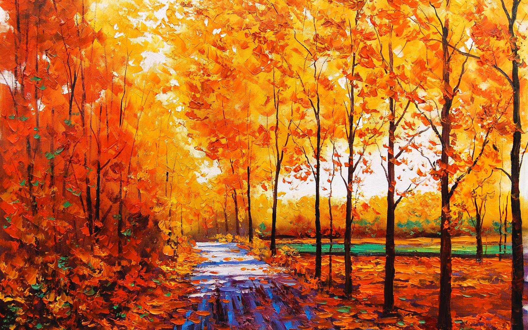 Картинки про про осень