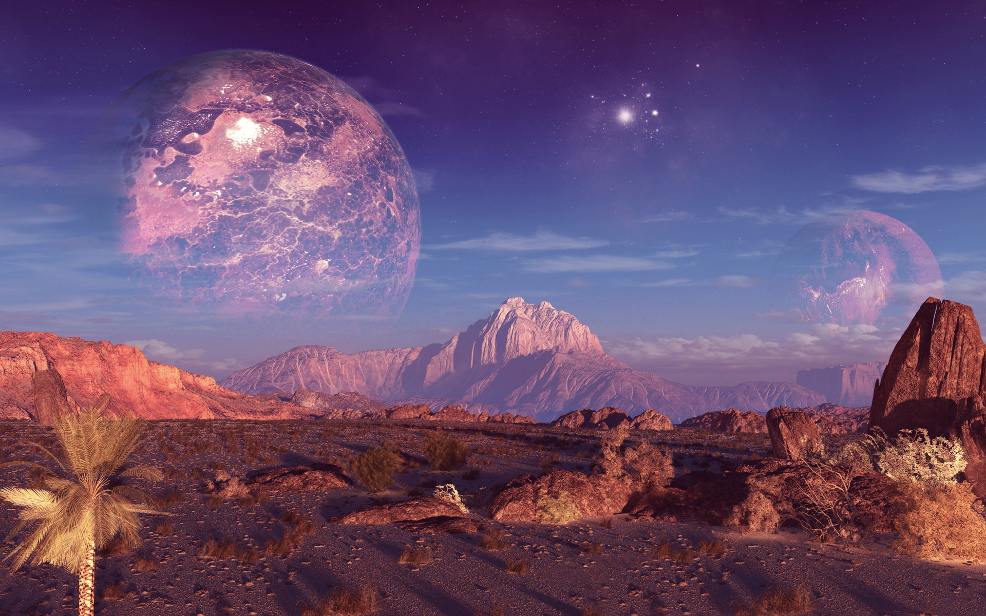 рисковать, смотреть картинки других планет инопланетяне