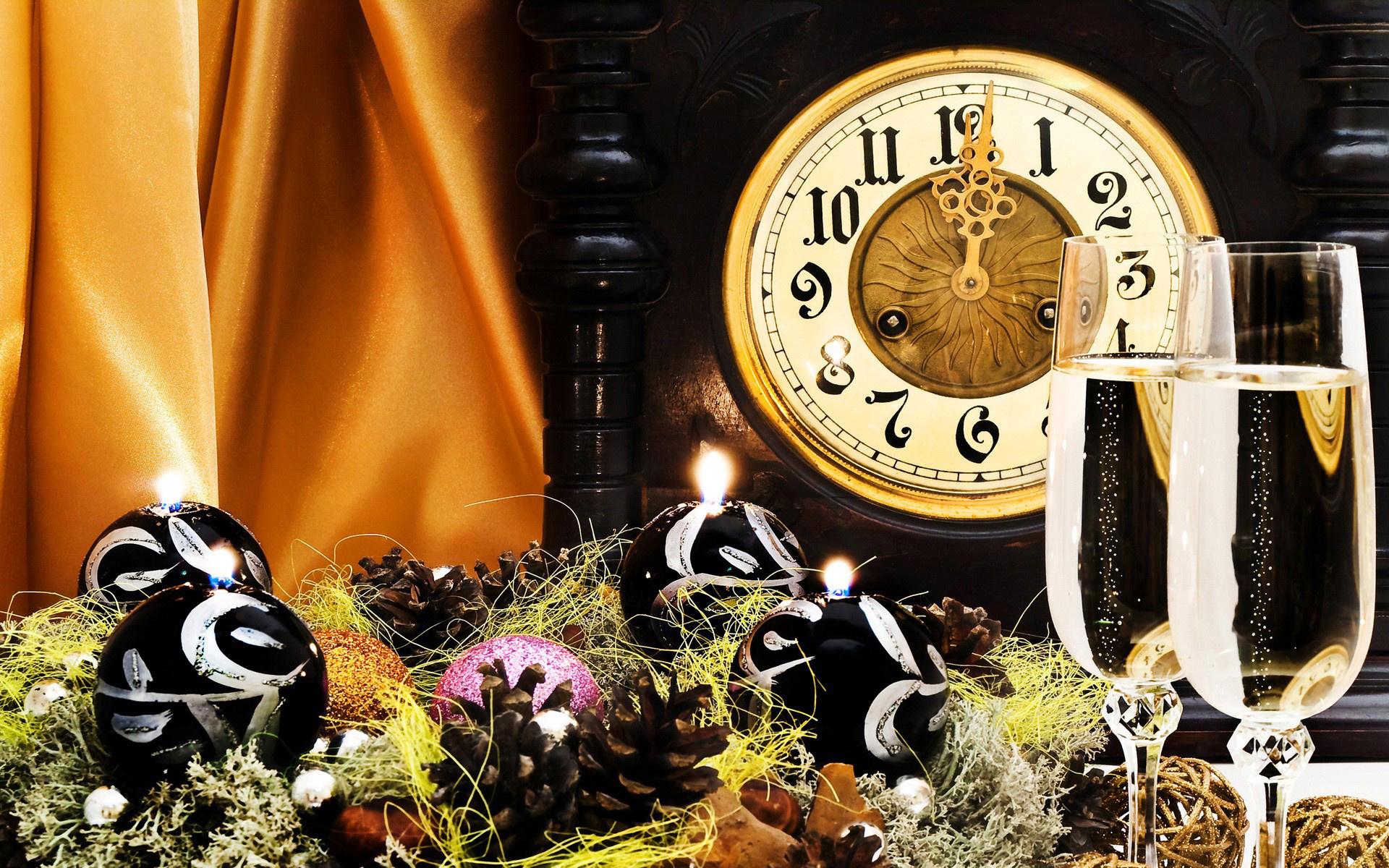 картинки с новогодними часами этого расскажу