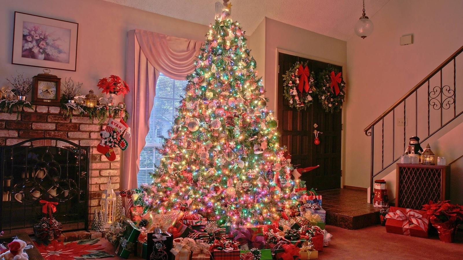 Картинки красивая елка, картинки надписями