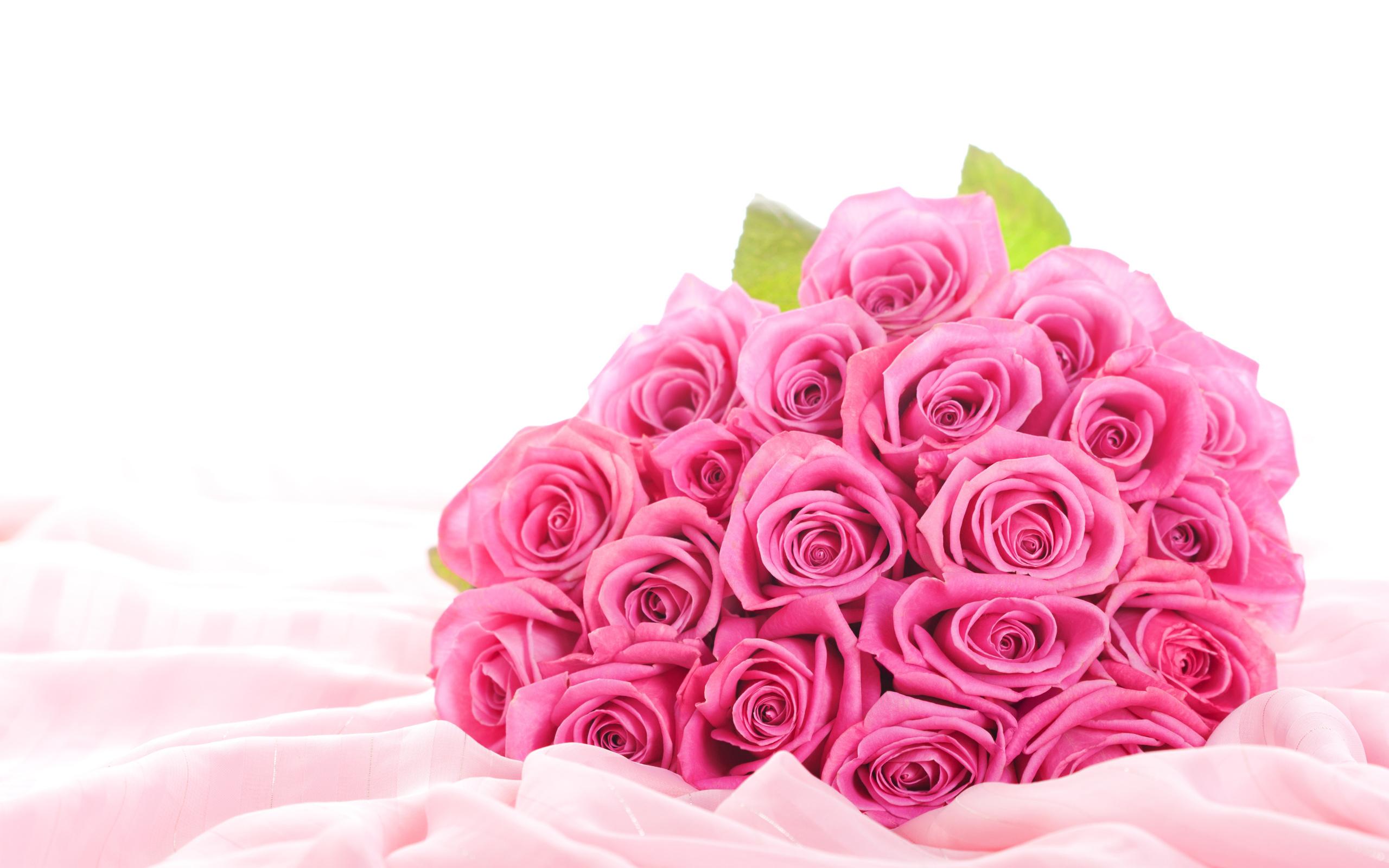 Открытки девушке с цветами, днем