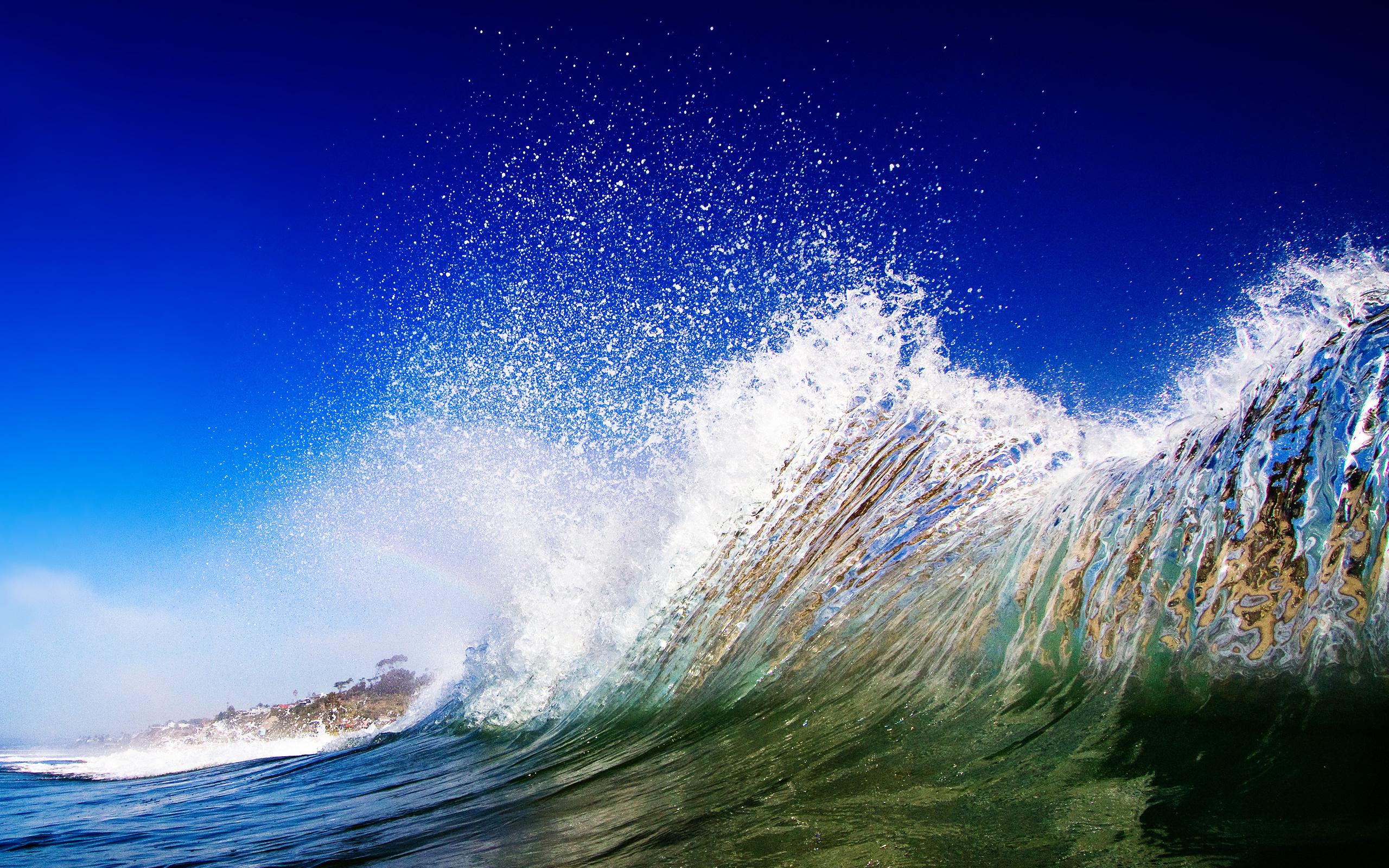 очень красивые картинки океана этих