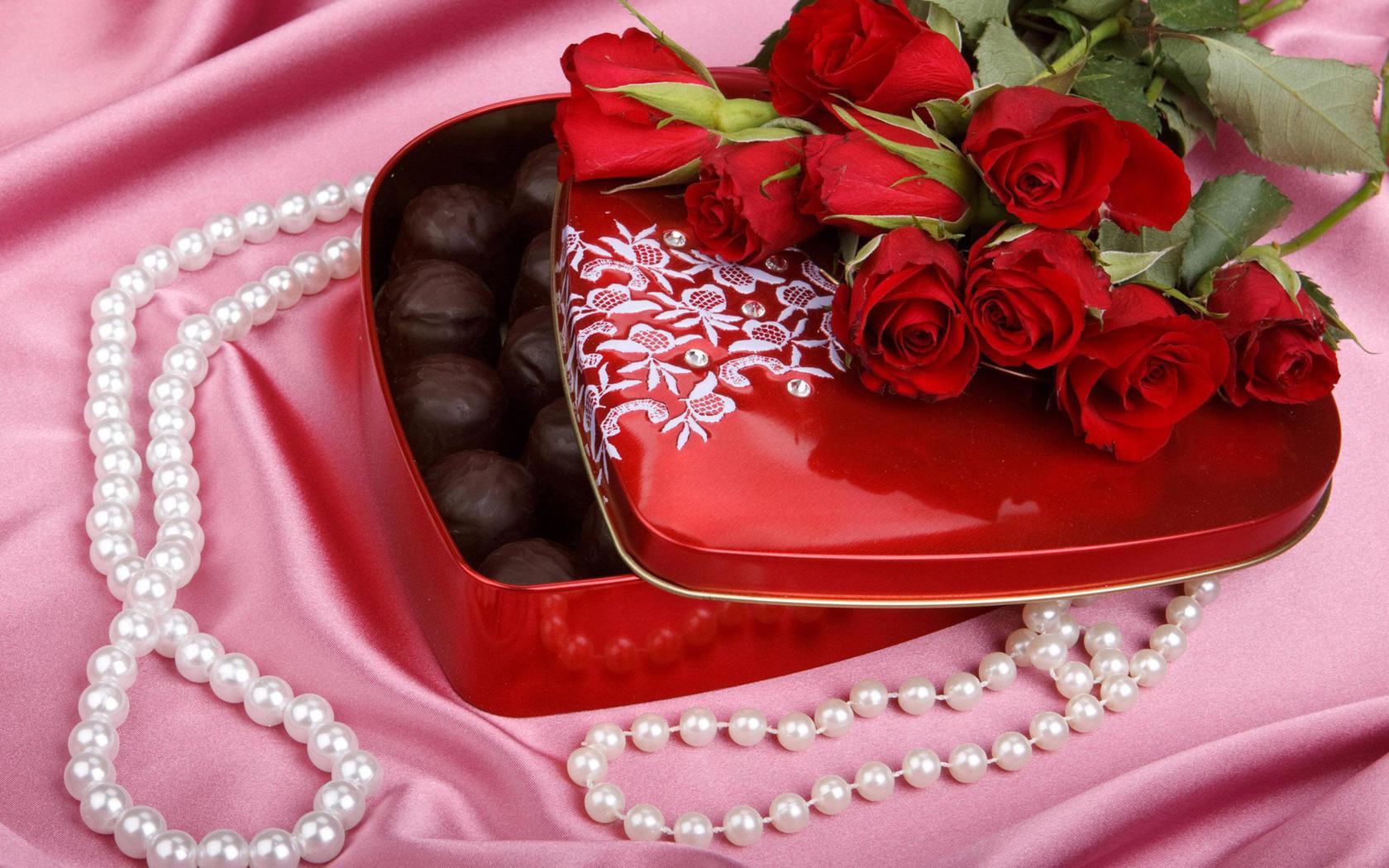 Шампанским, картинка поздравления с 8 марта цветы и конфеты