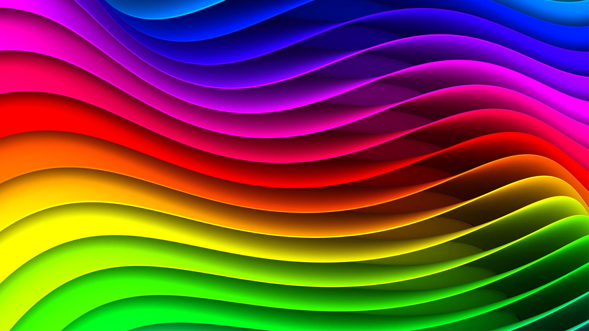 цветовая радуга картинка обувь комплекте