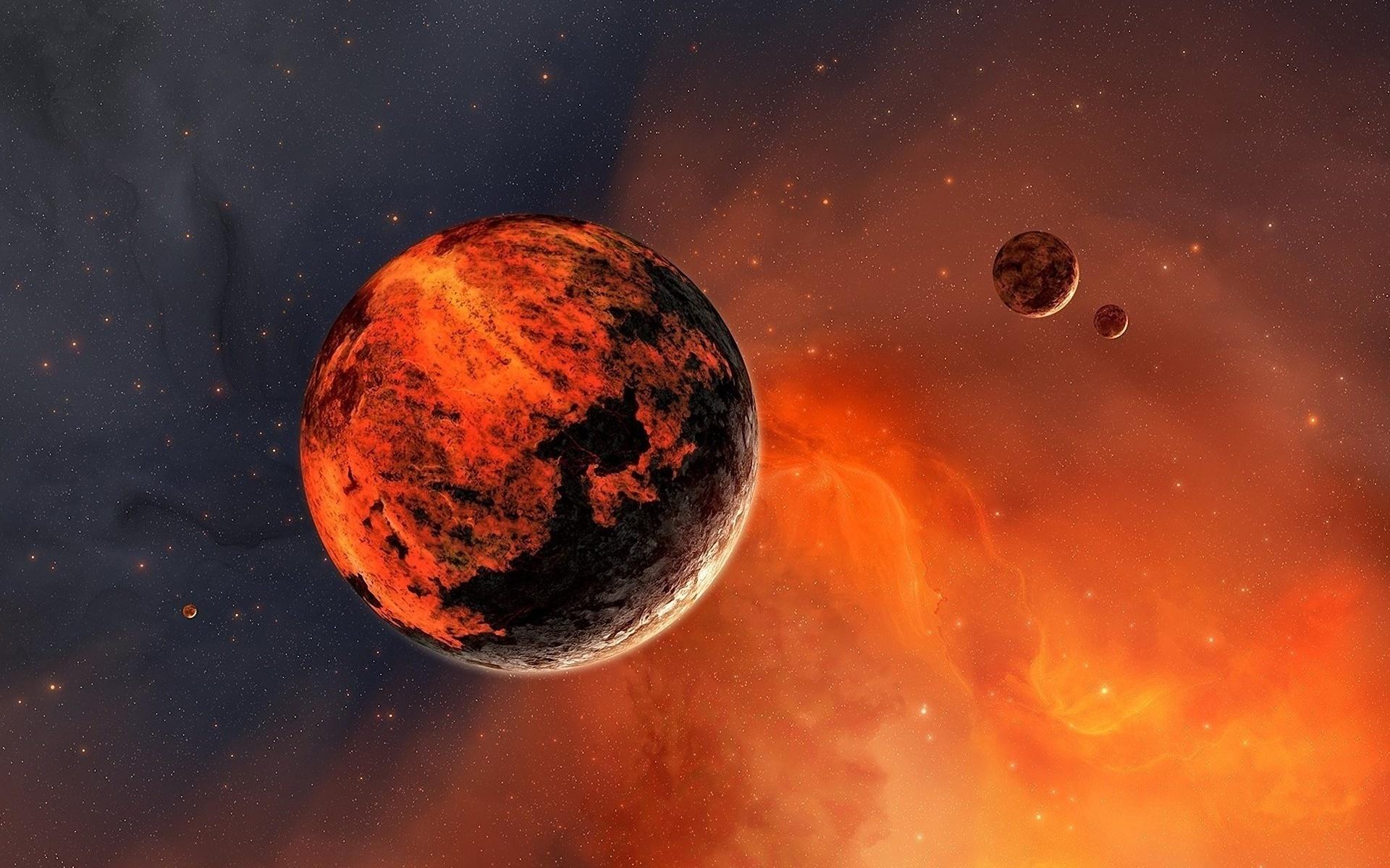 картинки марса планеты из космоса