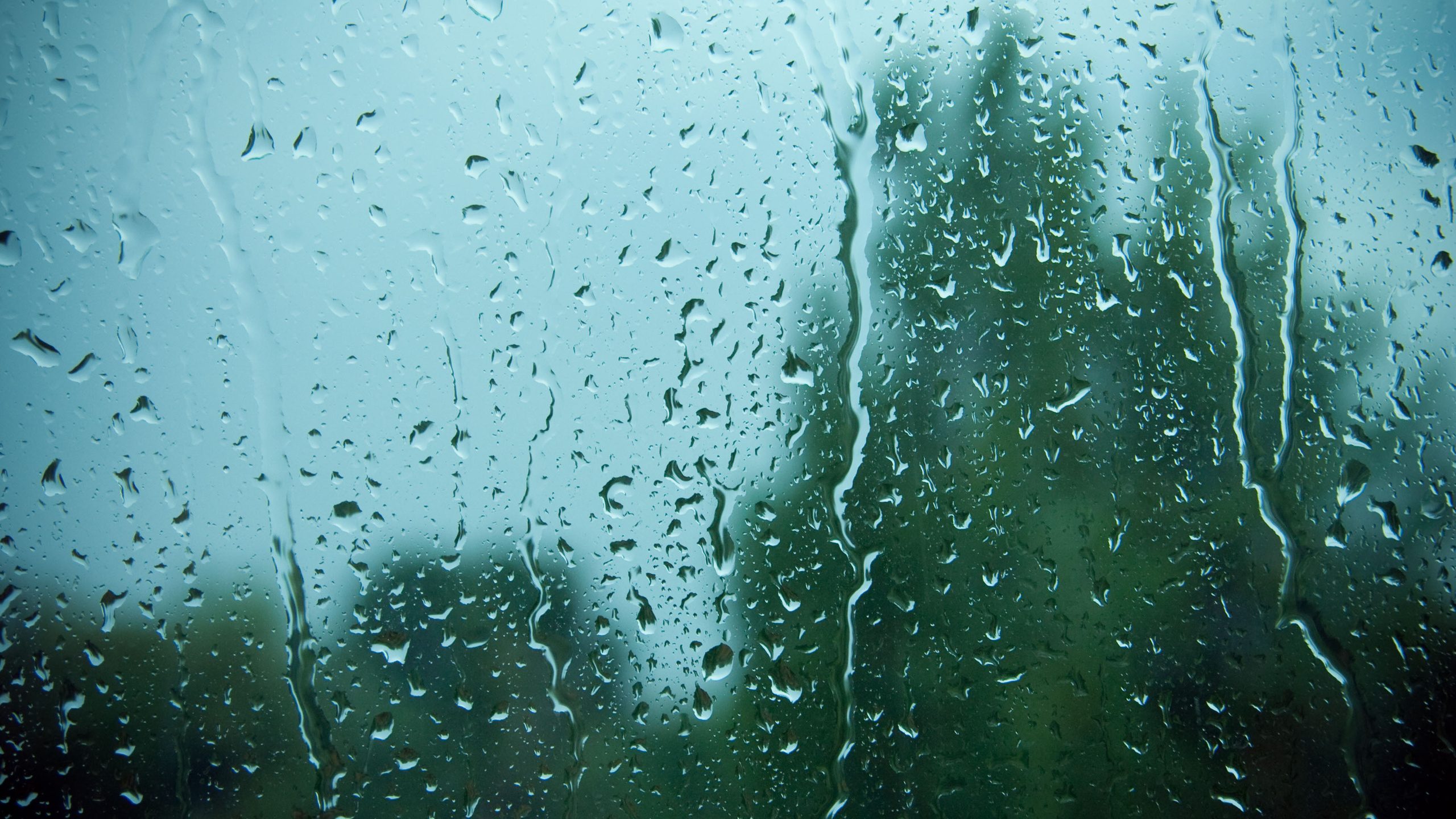 Мокрый экран картинка