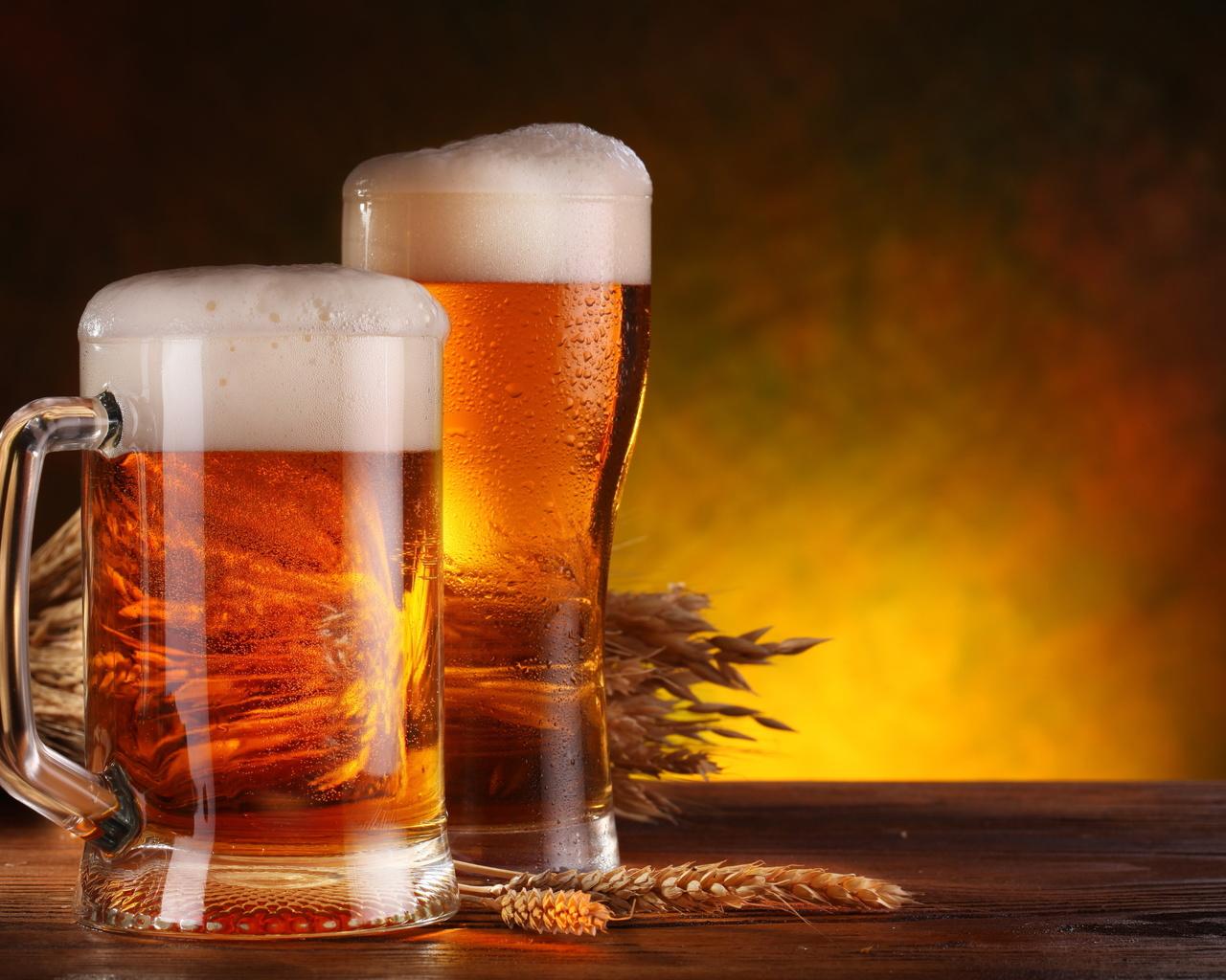 Реклама разливного пиво картинки