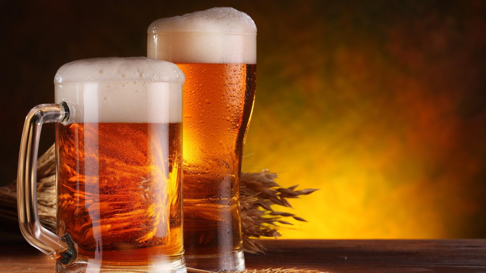 картинка пенящегося пива свое время считал