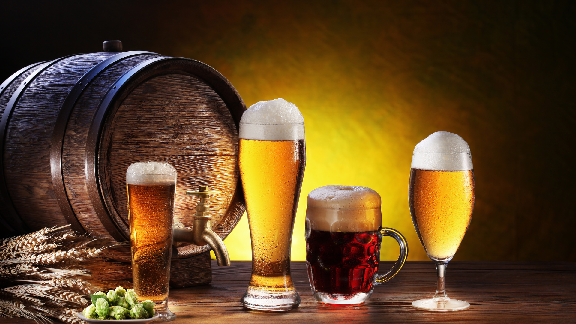 Картинка пиво высокое качество