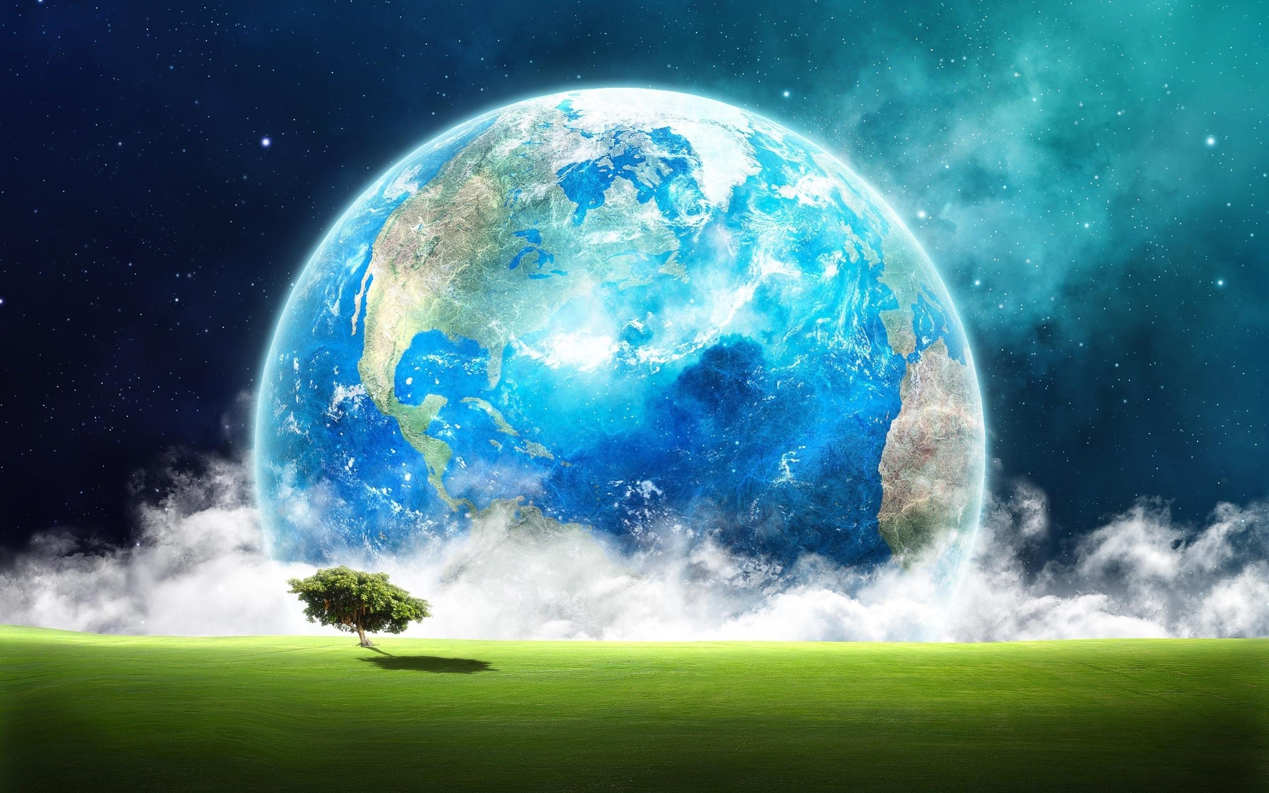 уютный, красивые картинки про землю сравнению пластиком