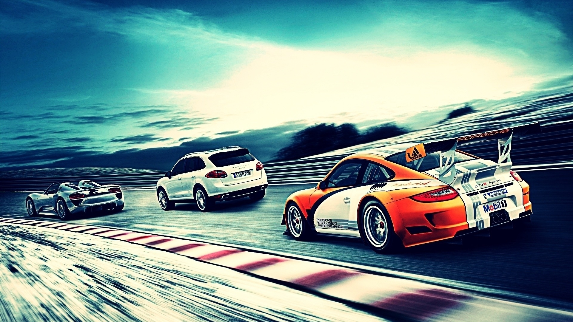 картинки для гонок