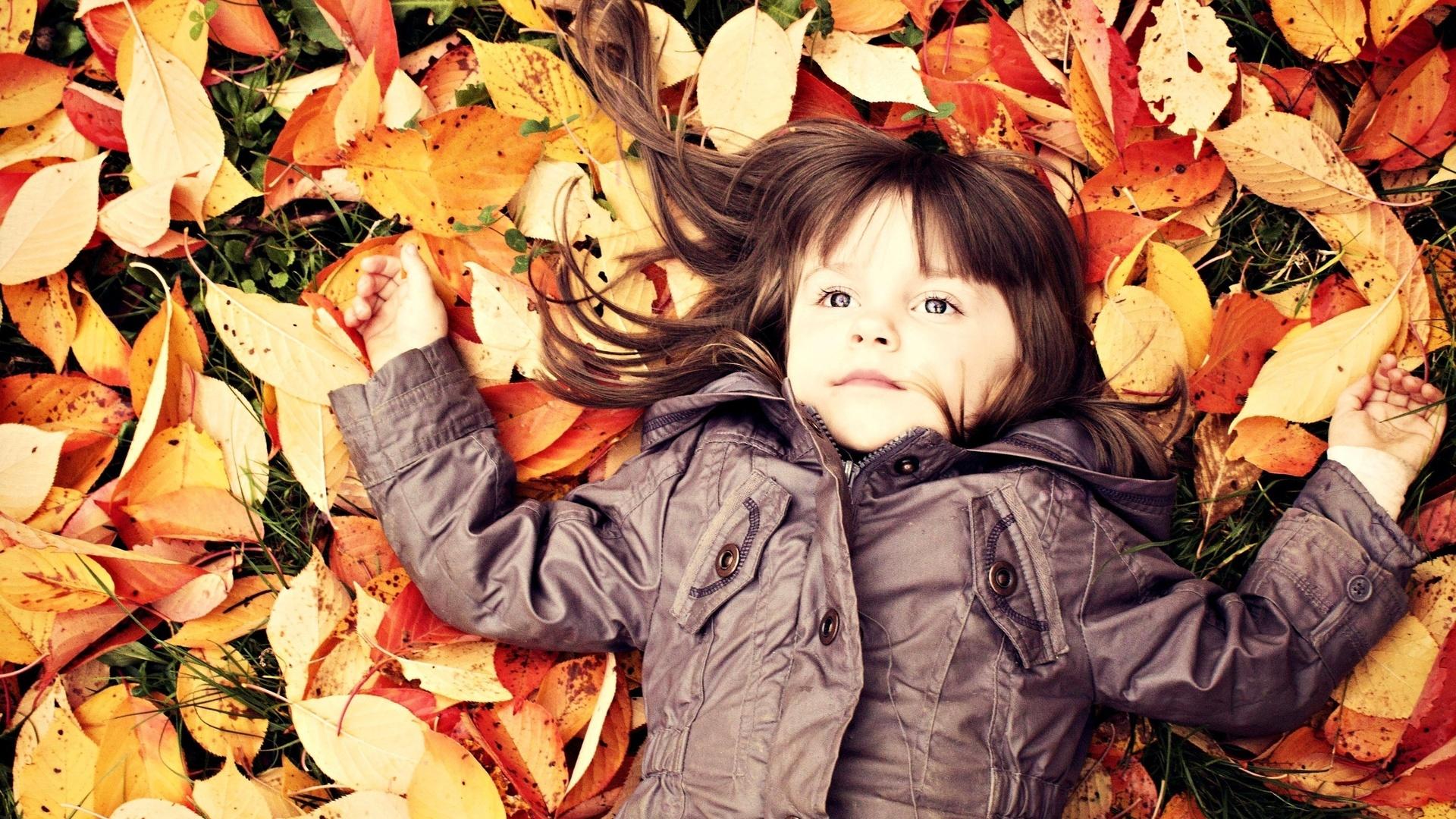20-летию, осенние картинки с детьми красивые