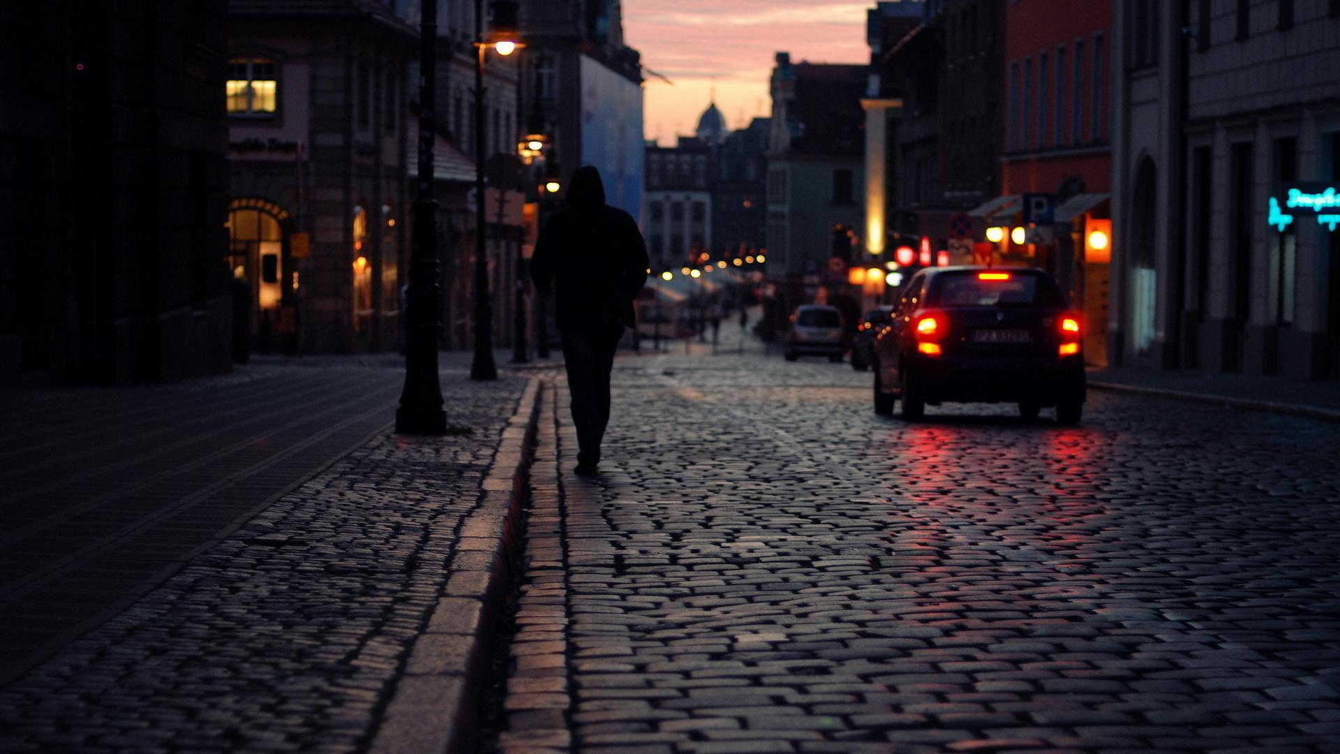 встречается картинки ночного грустного города легкости уходе