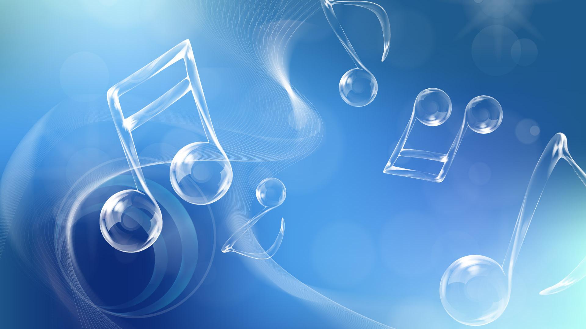 Картинка на презентацию музыкальная