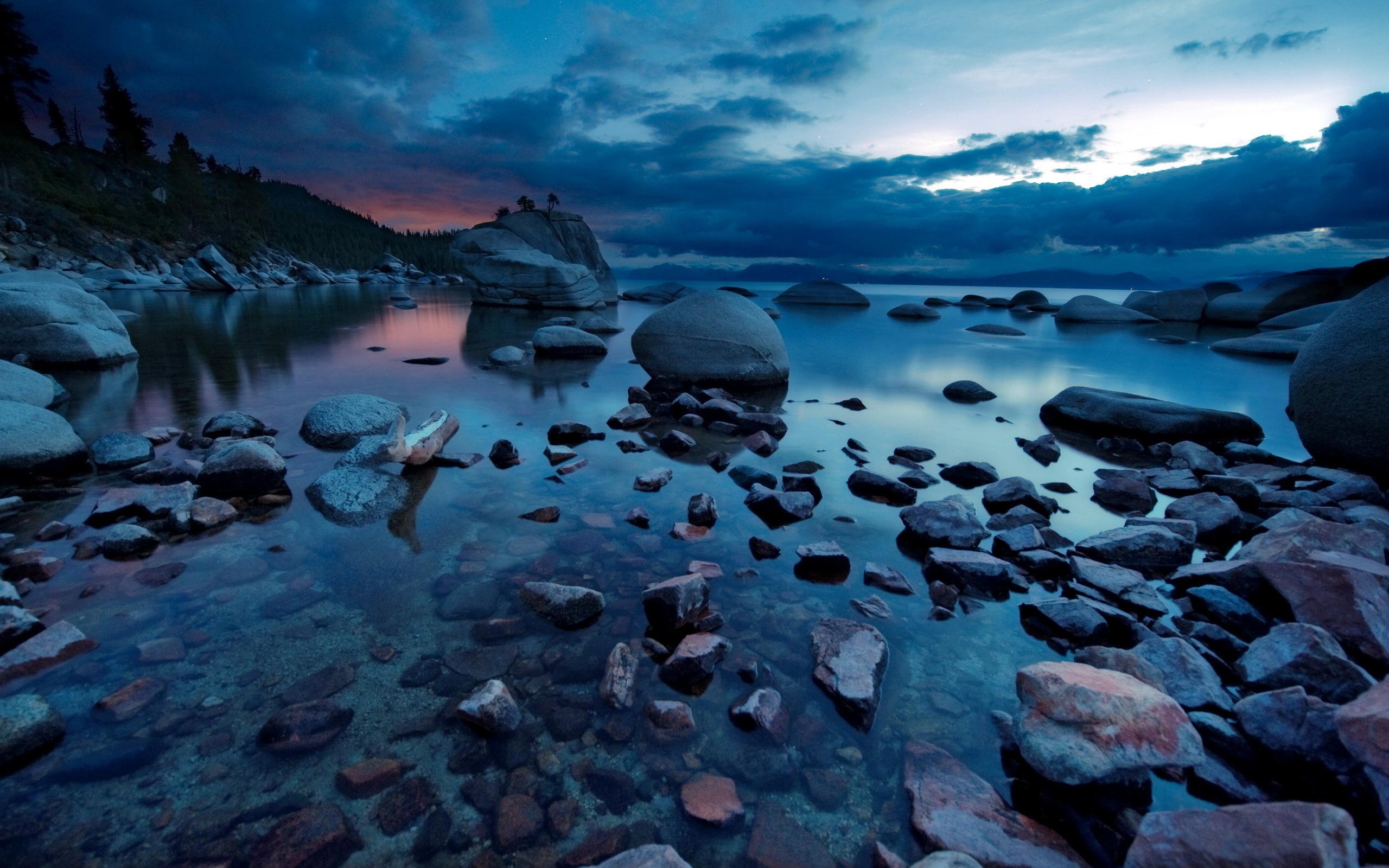 картинка для телефона озеро