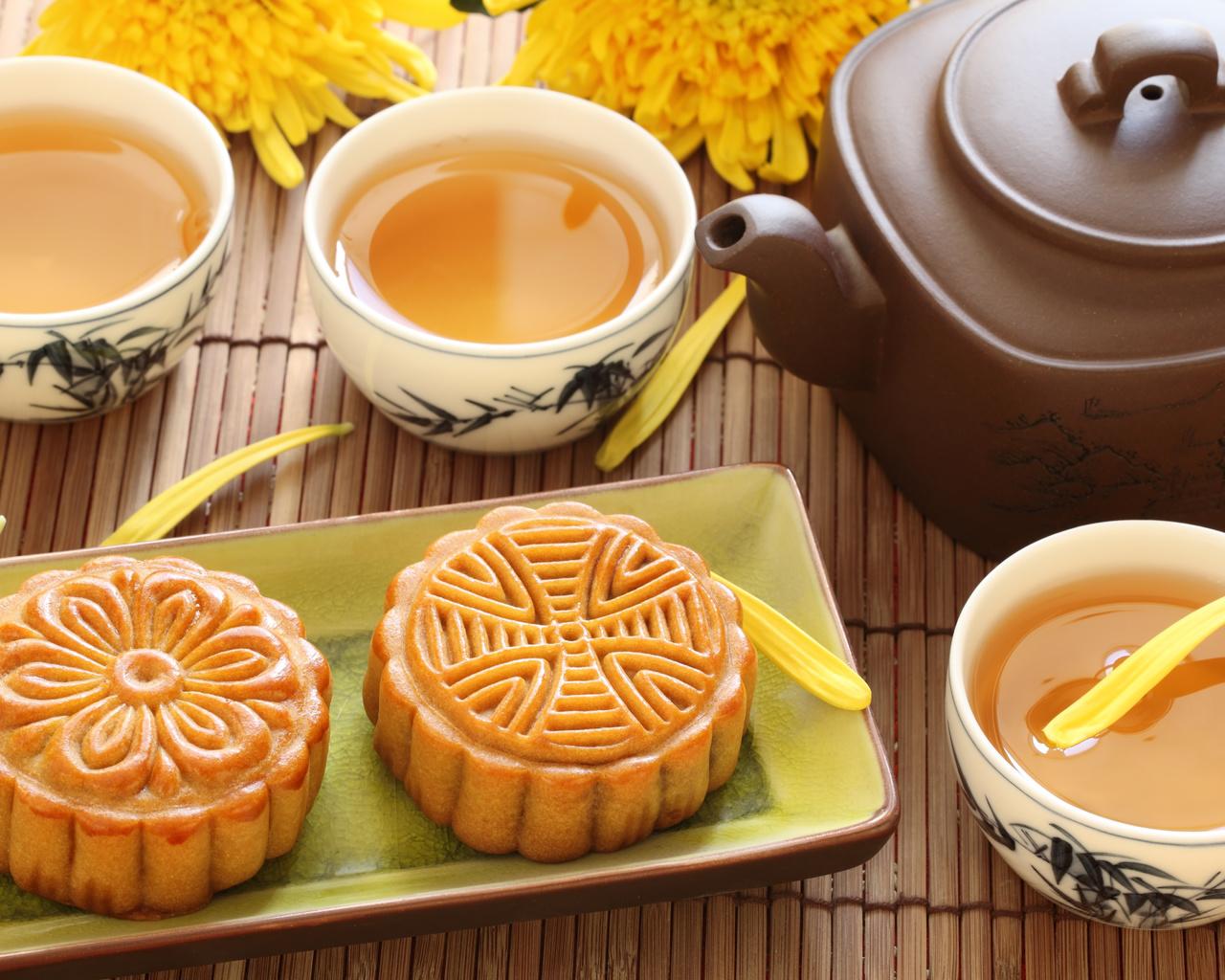 своему красивая картинка с чаем и печеньки мастер
