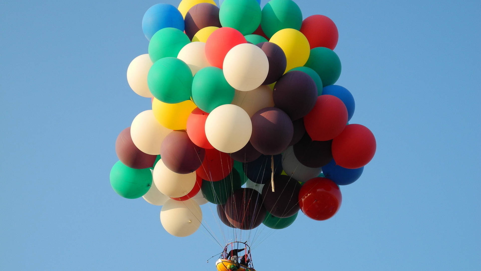 проявления картинки про шарики воздушные рассказал нам