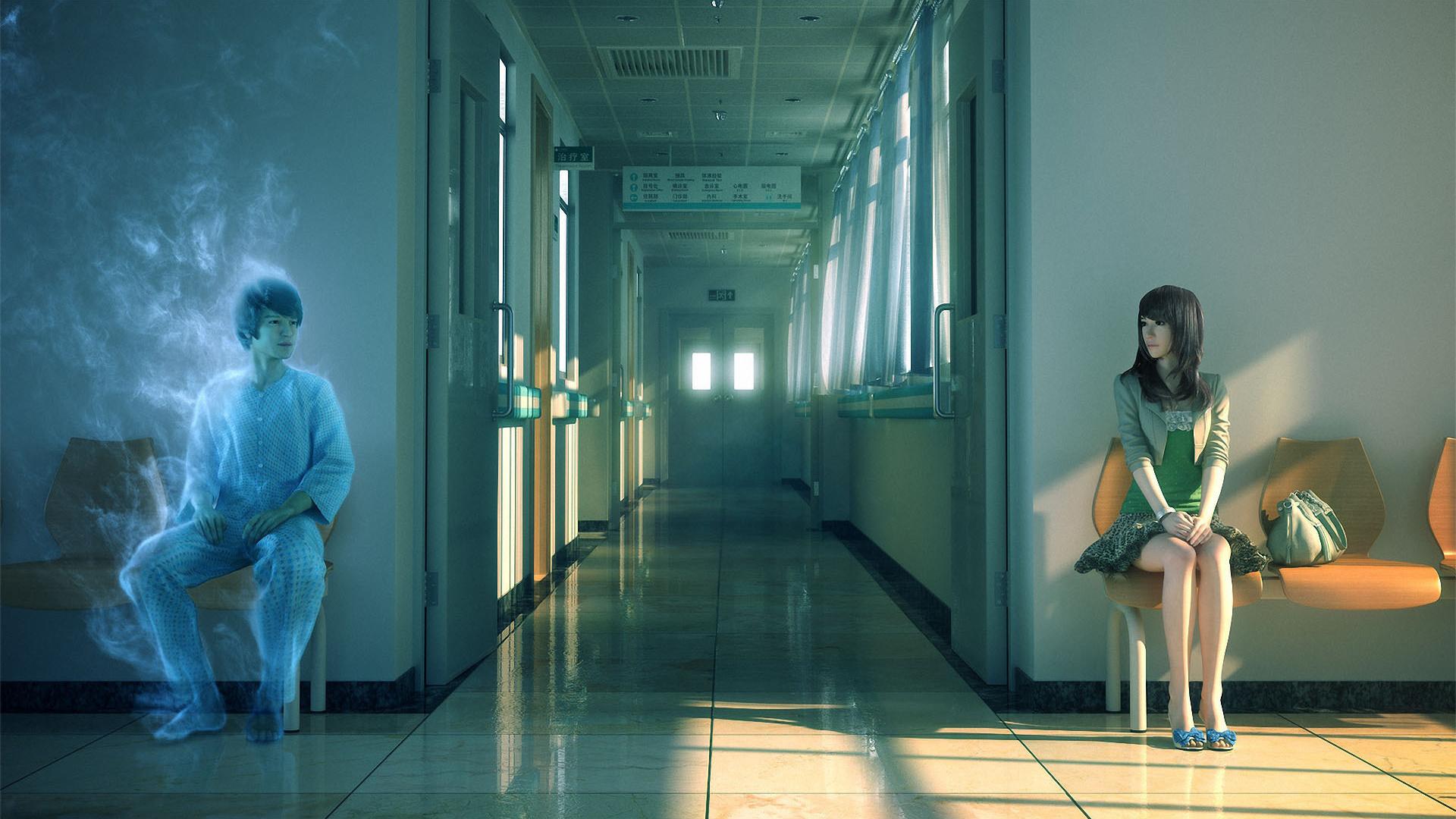 Картинки на аву про больницу