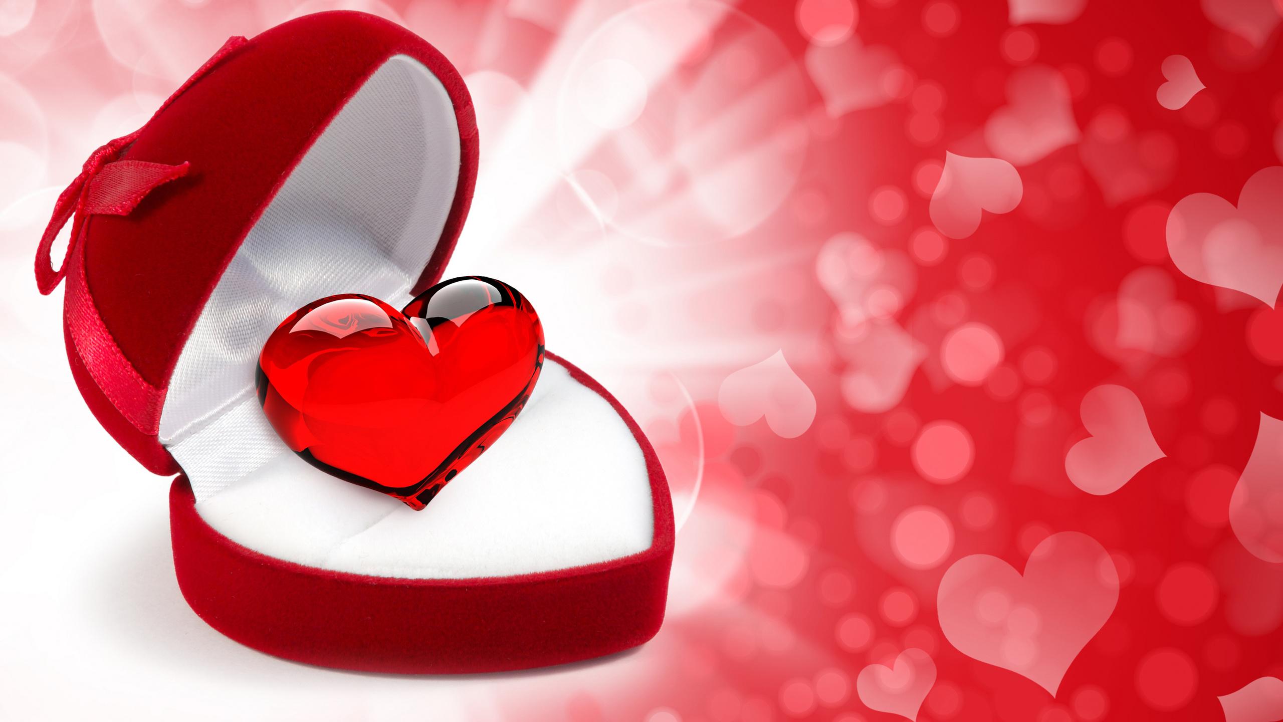 Смотреть онлайн картинки сердечек