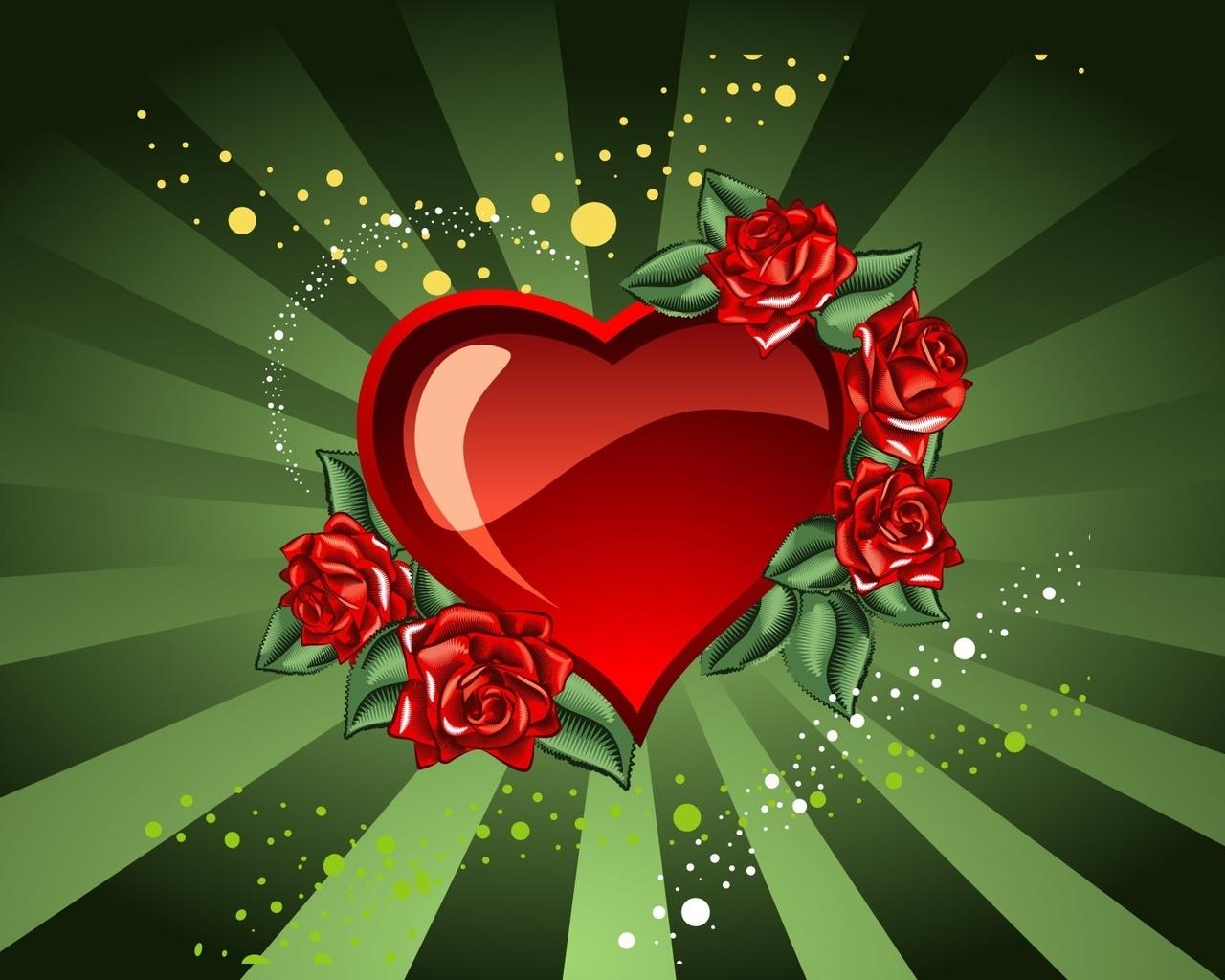 Картинки о любви валентинки
